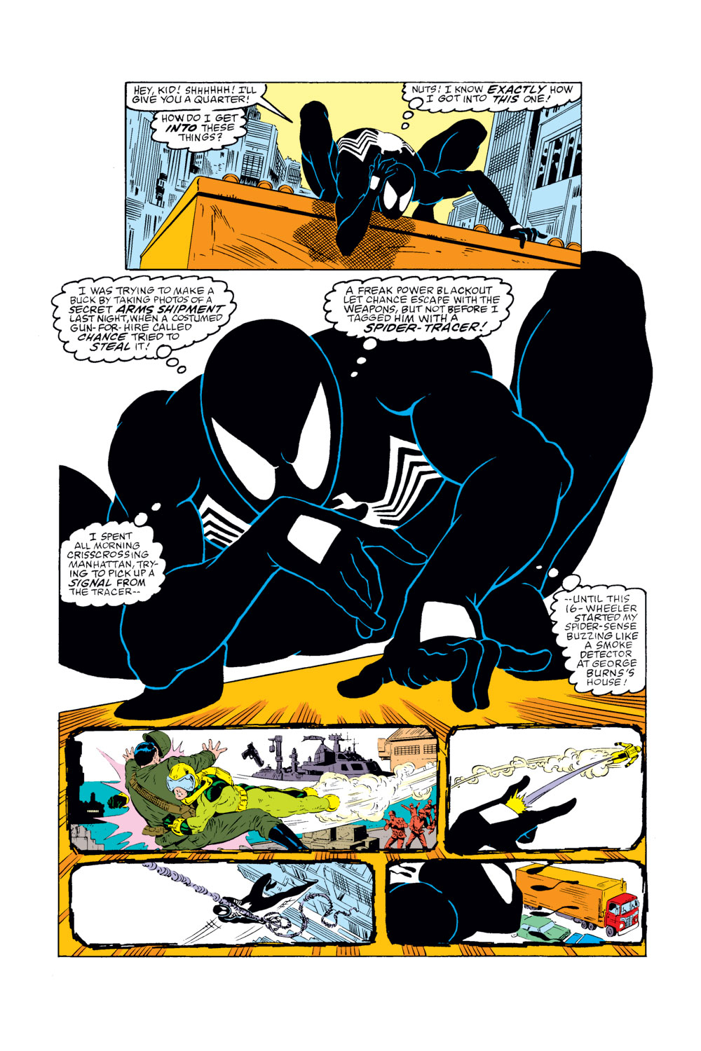 The Amazing Spider-Man (1963) 299 Page 2