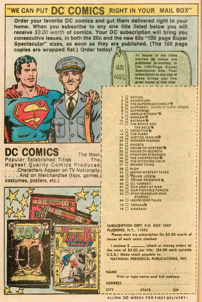 Read online Shazam! (1973) comic -  Issue #12 - 94