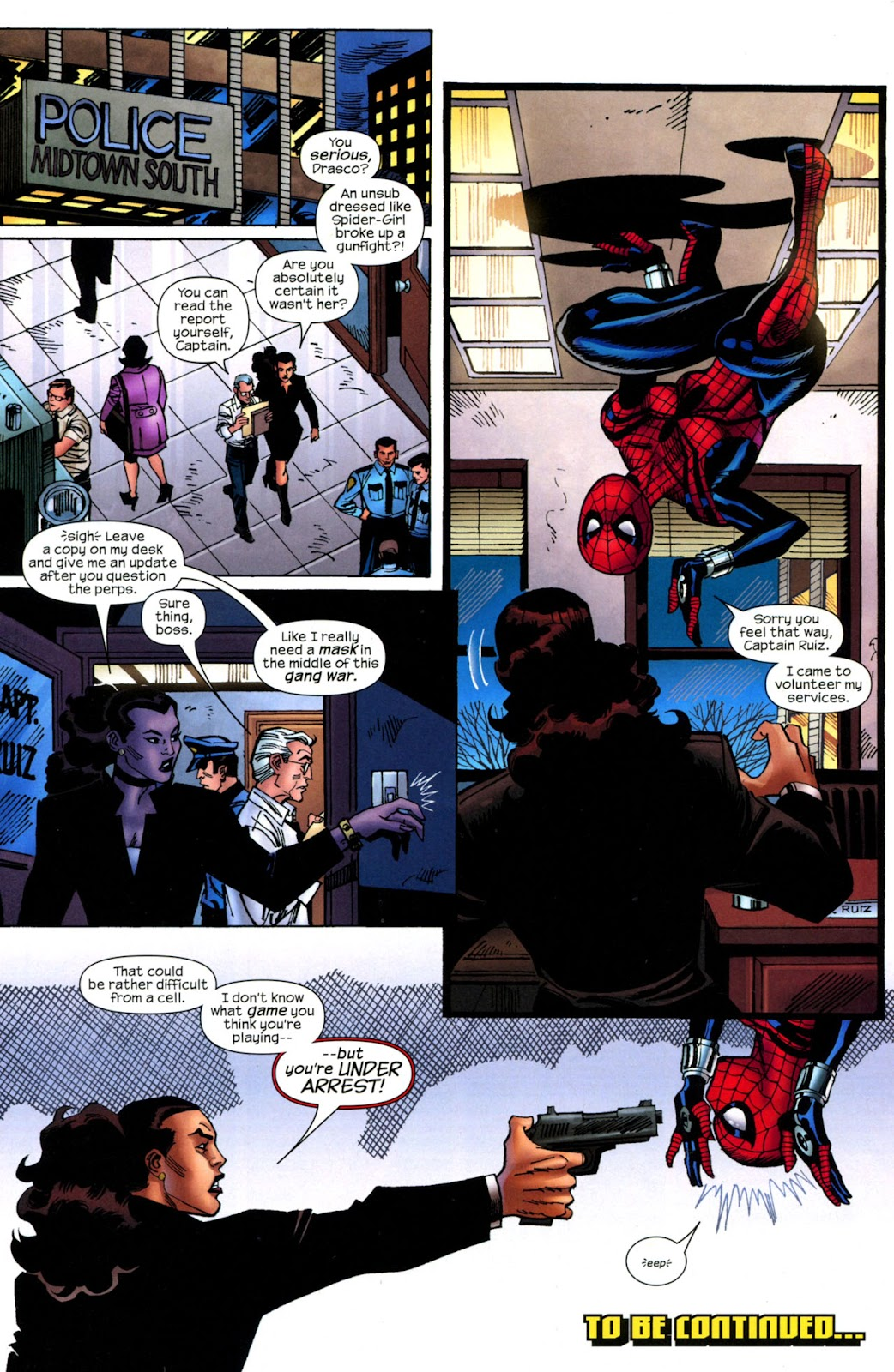 Web of Spider-Man (2009) Issue #5 #5 - English 30