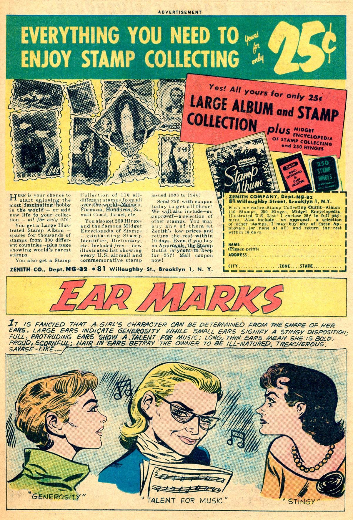Read online Wonder Woman (1942) comic -  Issue #115 - 15