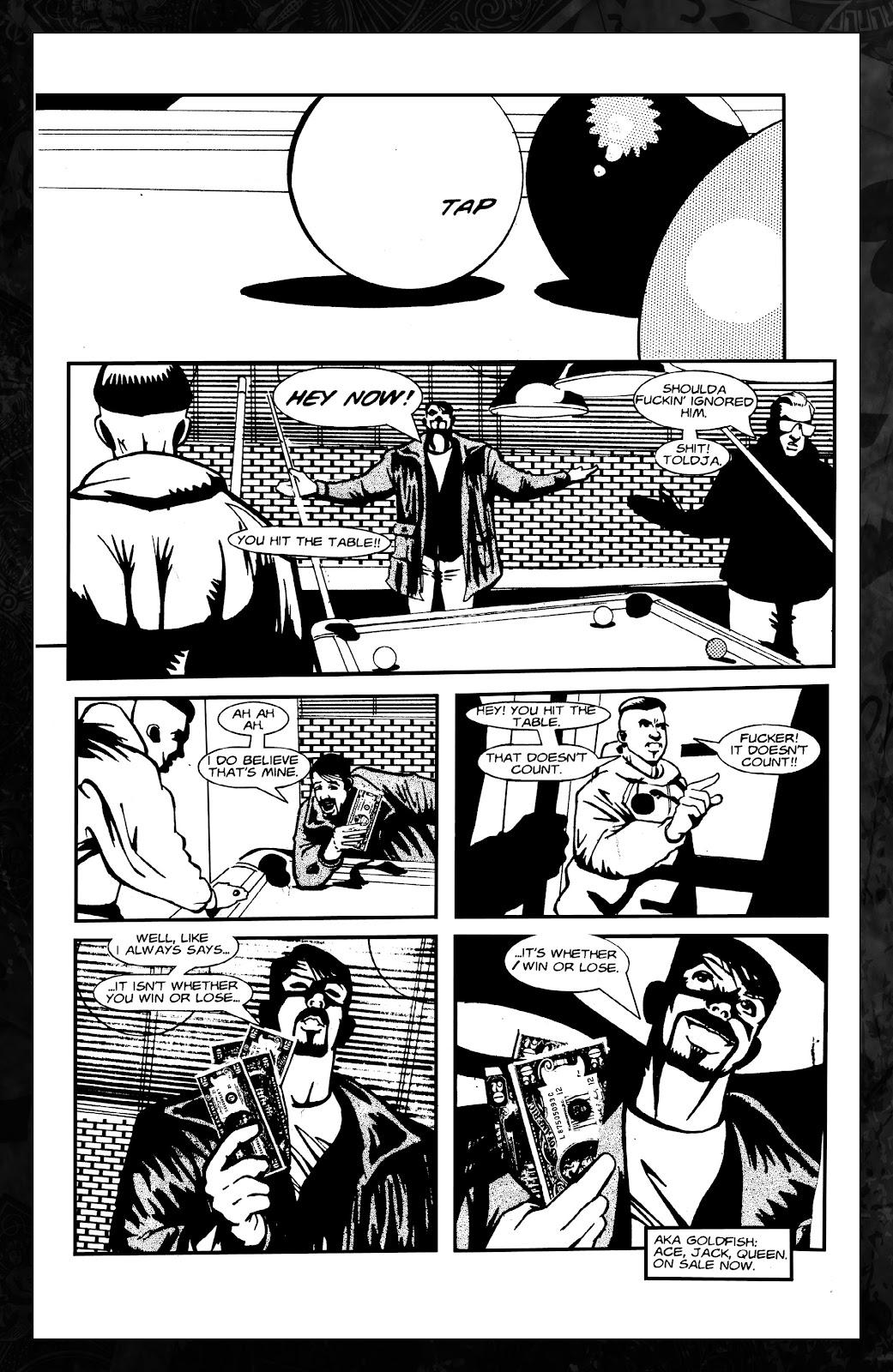 Read online Goldfish comic -  Issue # TPB (Part 3) - 31
