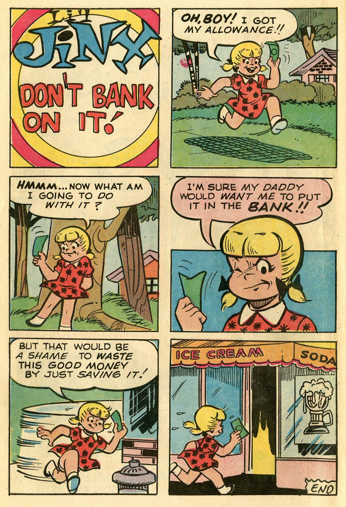 Read online She's Josie comic -  Issue #51 - 10