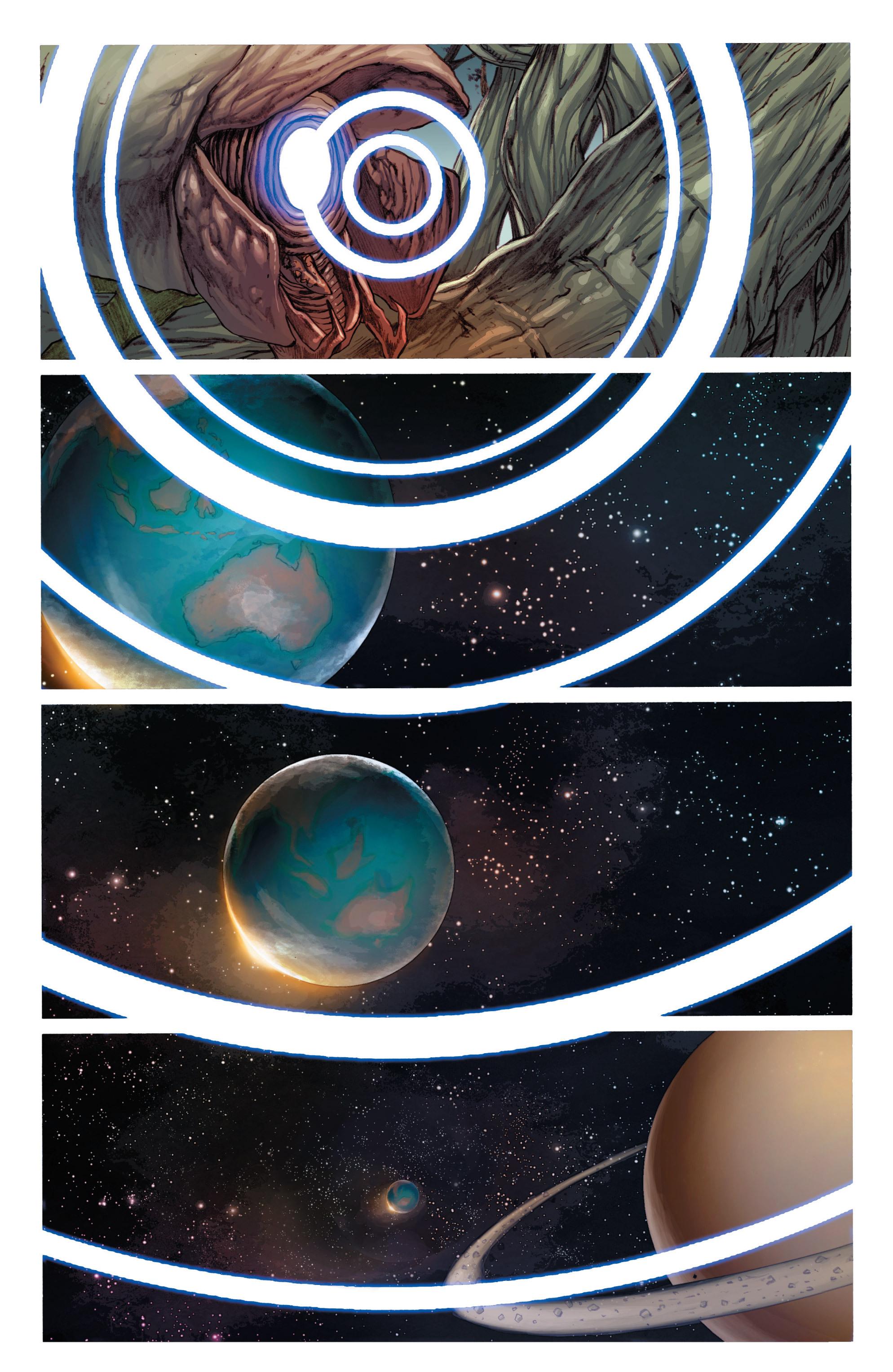 Read online Avengers (2013) comic -  Issue #Avengers (2013) _TPB 3 - 88