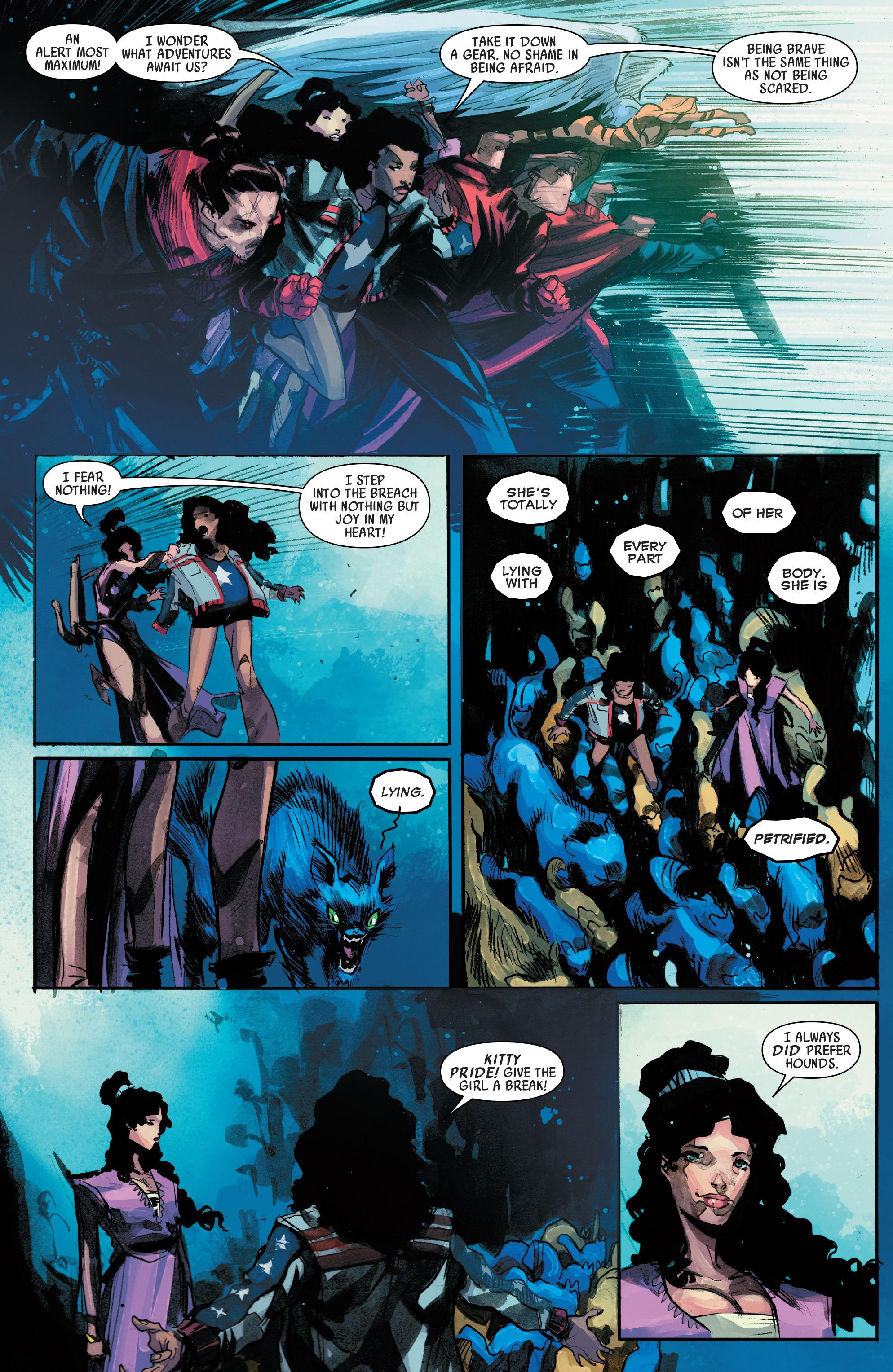 Read online Siege (2015) comic -  Issue #2 - 16