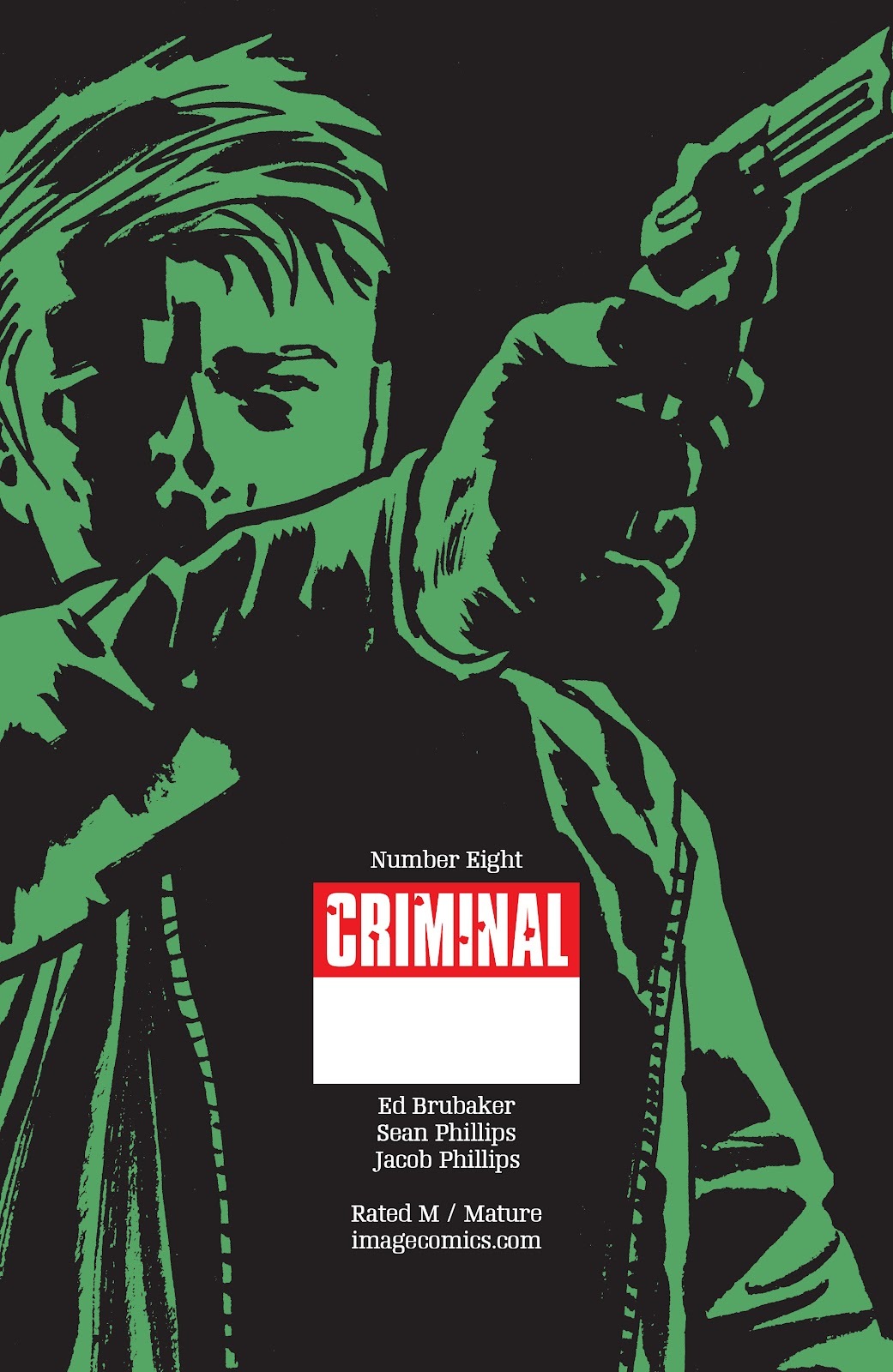 Read online Criminal (2019) comic -  Issue #8 - 39