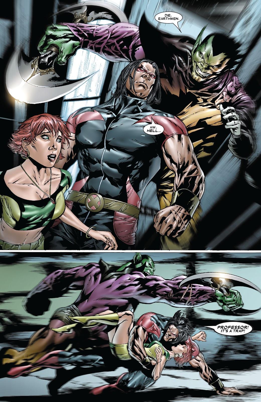 Uncanny X-Men (1963) issue 478 - Page 13