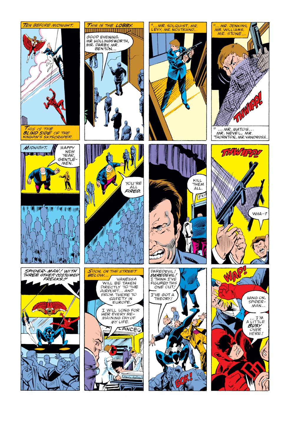 The Amazing Spider-Man (1963) 288 Page 17