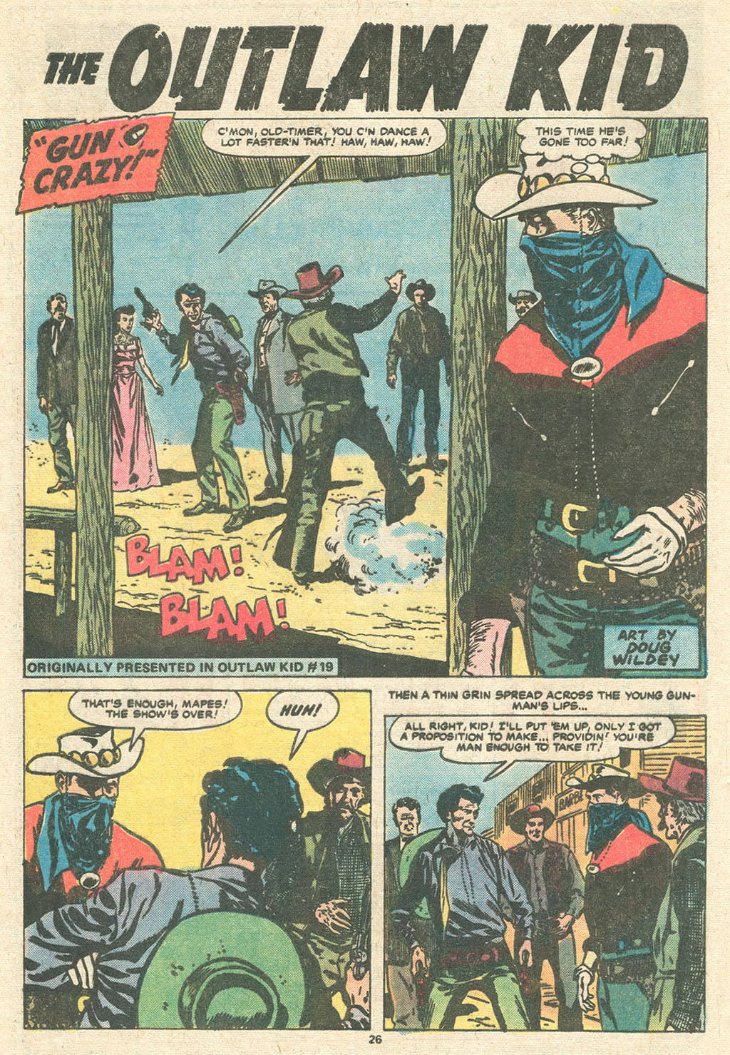 The Rawhide Kid (1955) issue 147 - Page 28