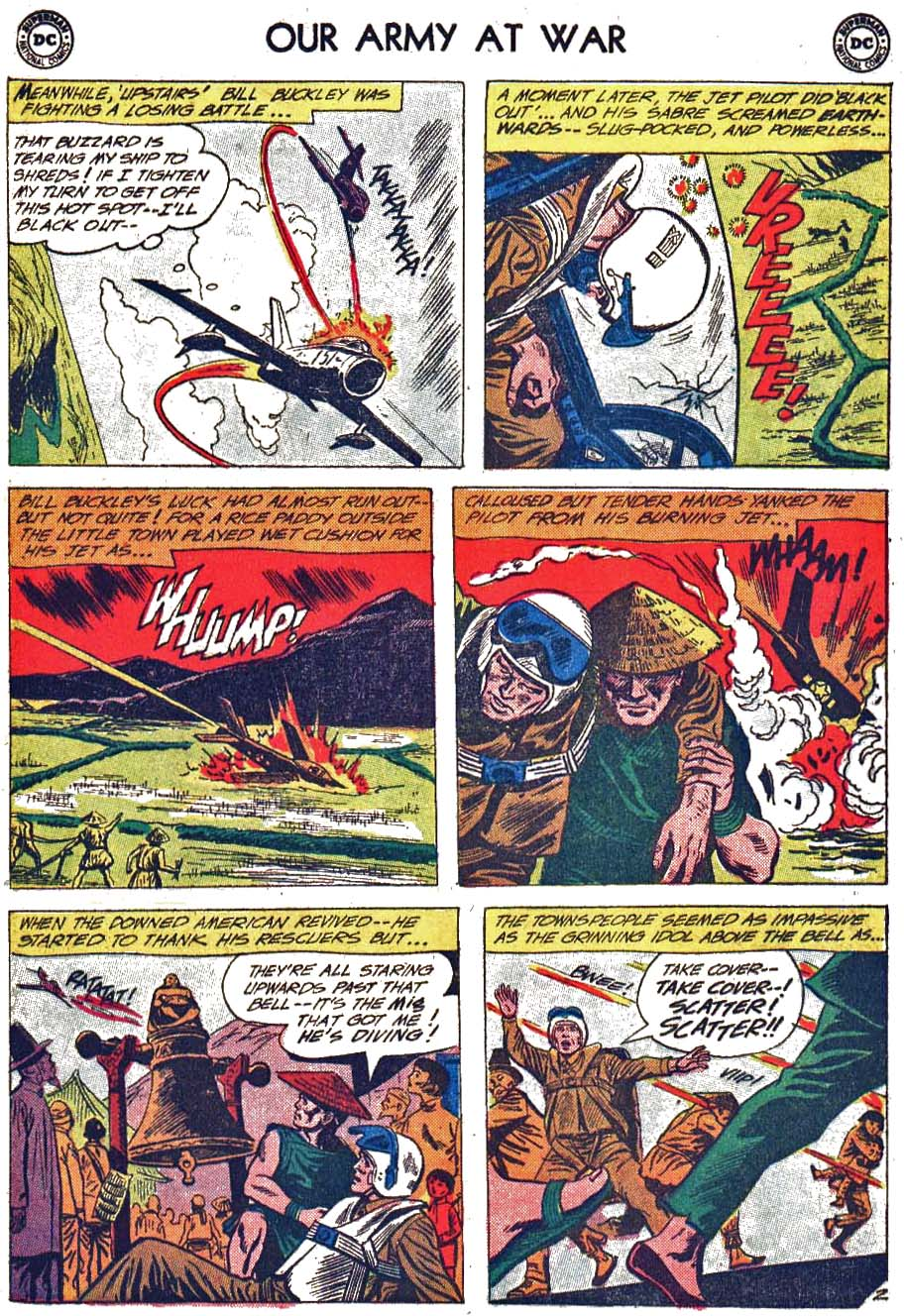 Our Army at War (1952) issue 98 - Page 24