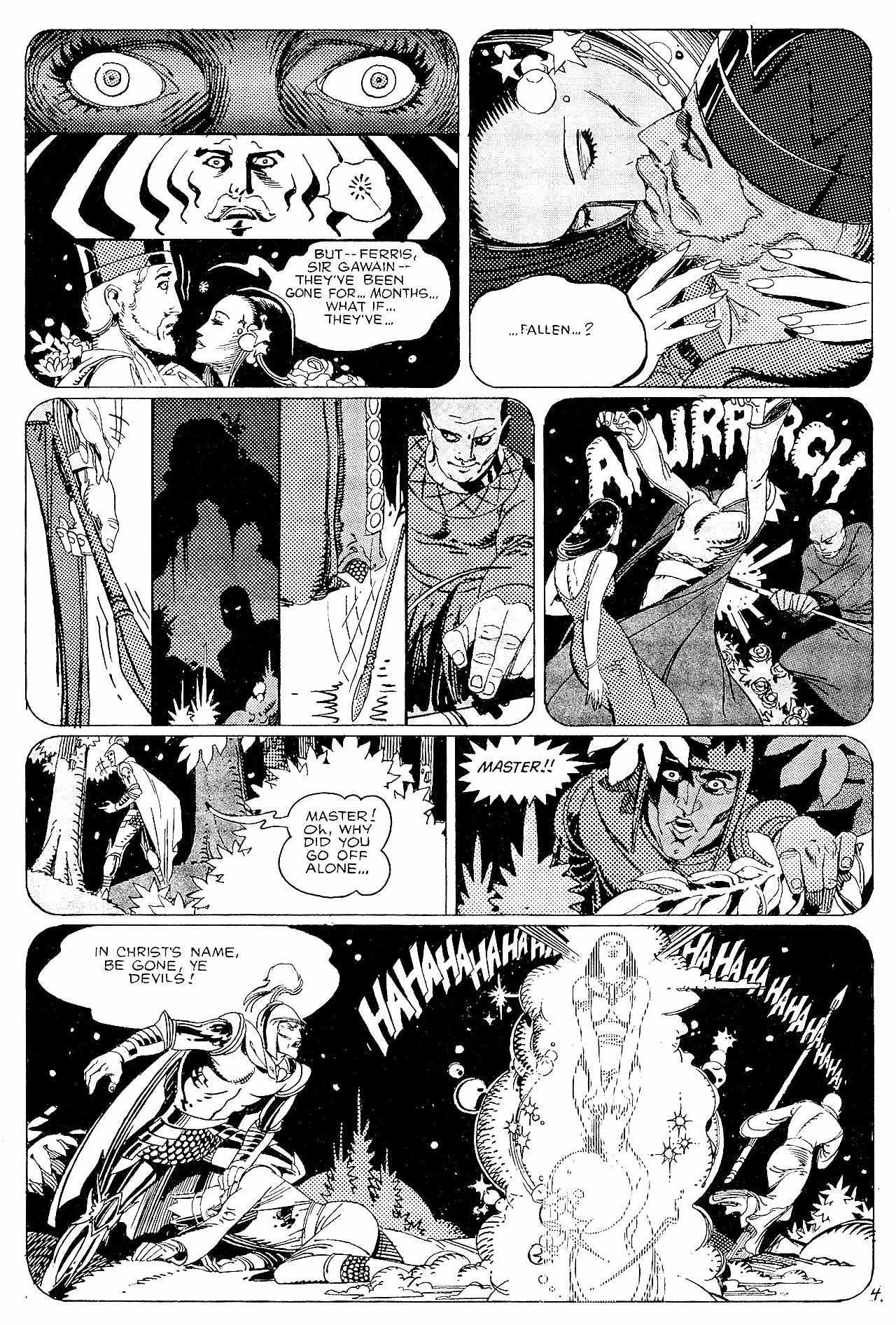 Read online Star*Reach comic -  Issue #10 - 7