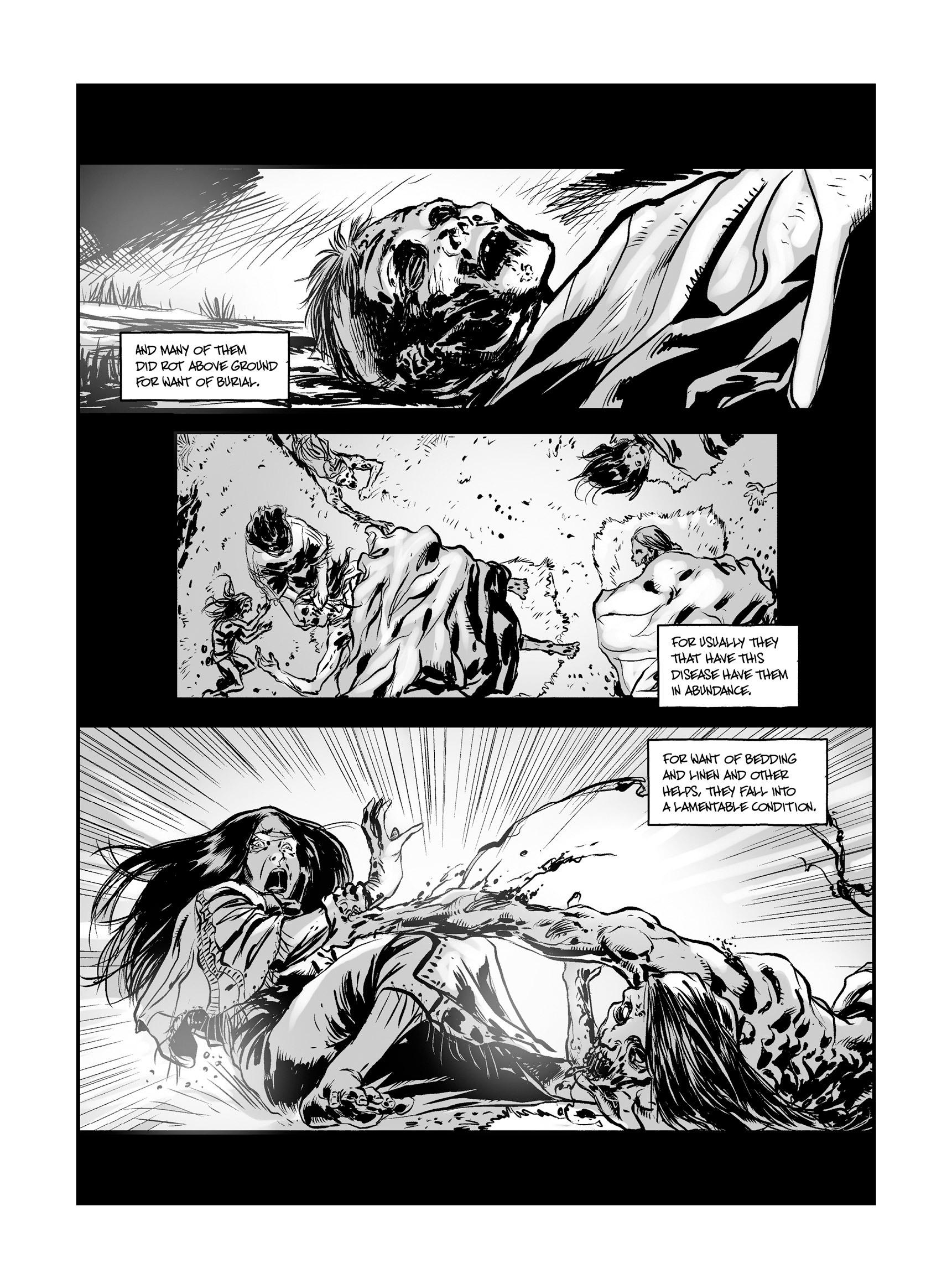 Read online FUBAR comic -  Issue #3 - 36