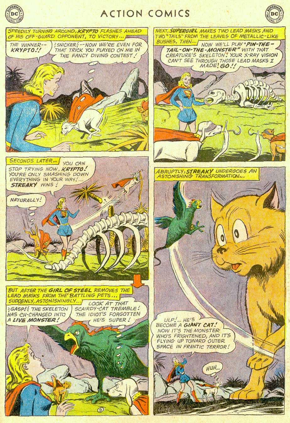 Action Comics (1938) 277 Page 26