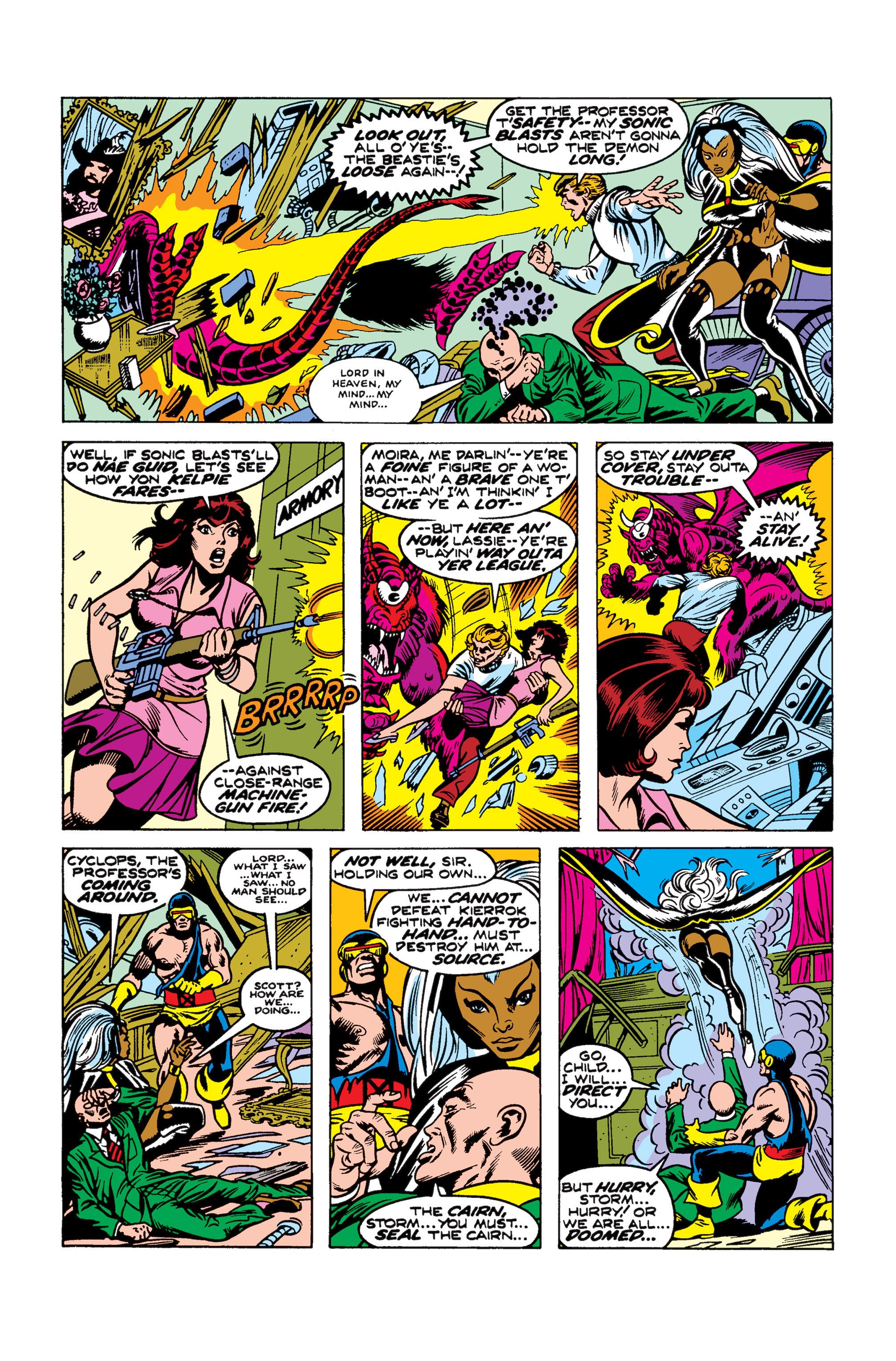 Uncanny X-Men (1963) 96 Page 15