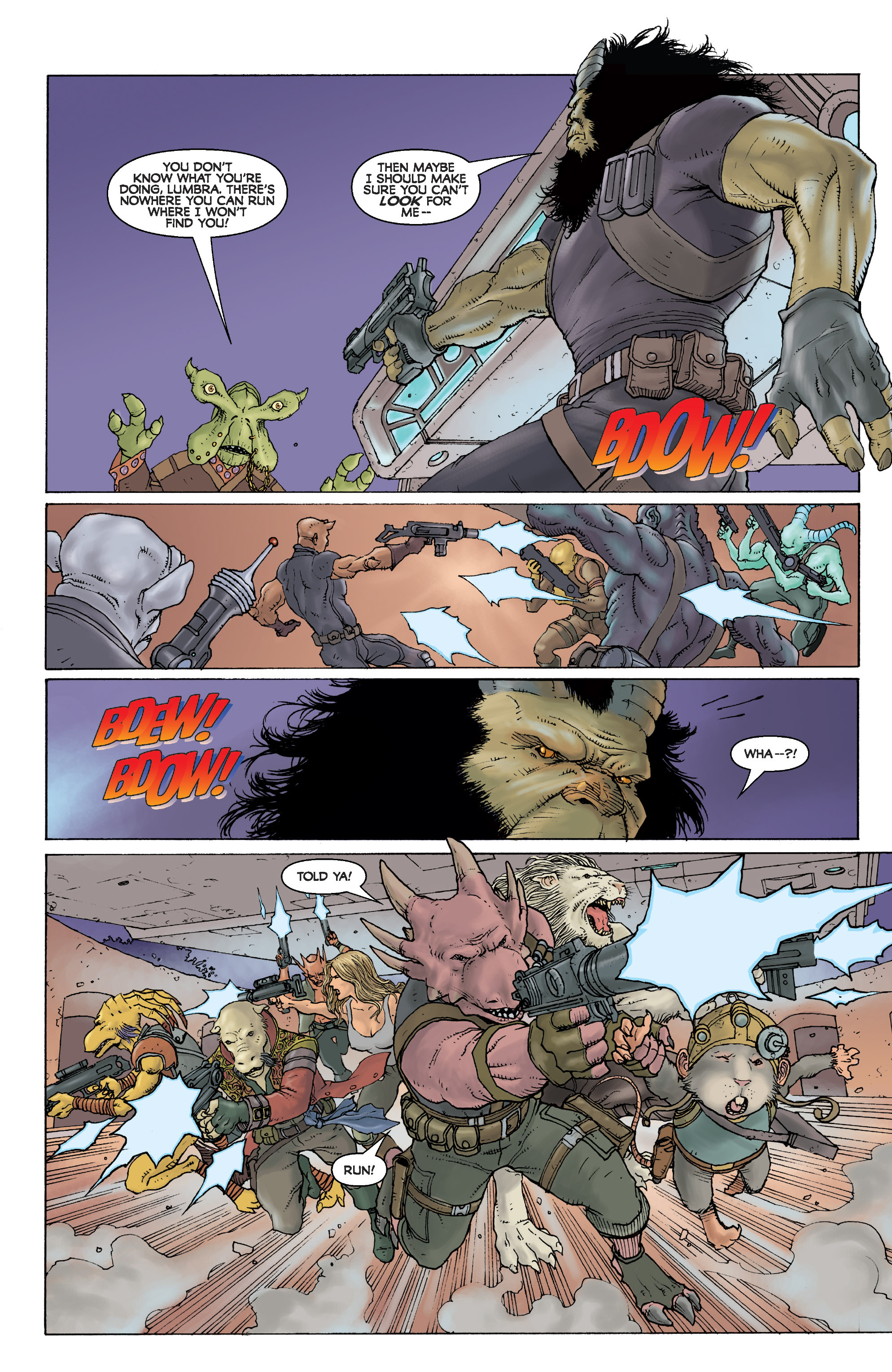 Read online Star Wars Omnibus comic -  Issue # Vol. 31 - 212
