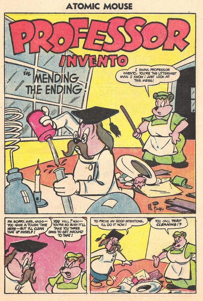 Atomic Mouse issue 9 - Page 29