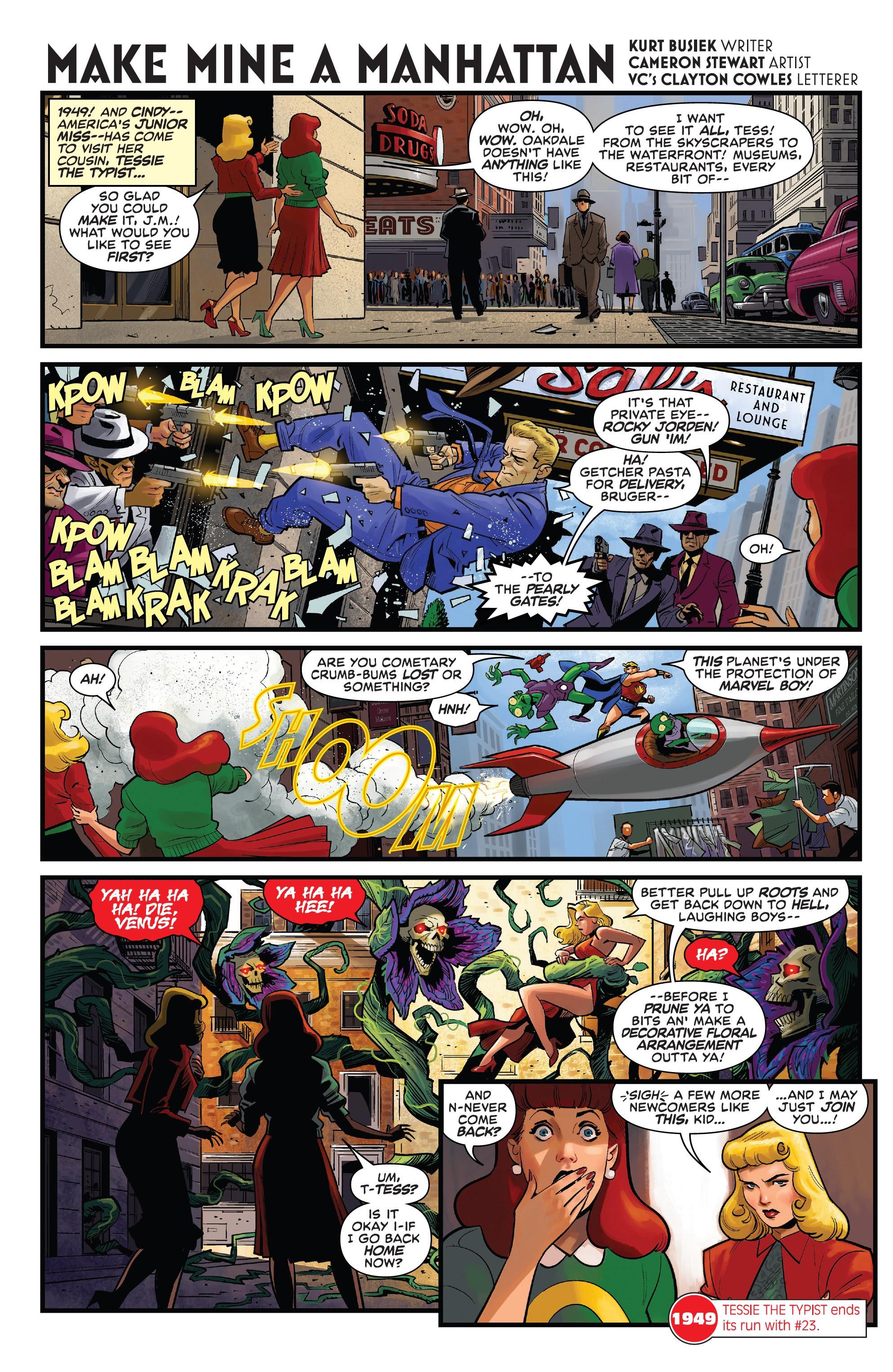 Read online Marvel Comics (2019) comic -  Issue #1000 - 13