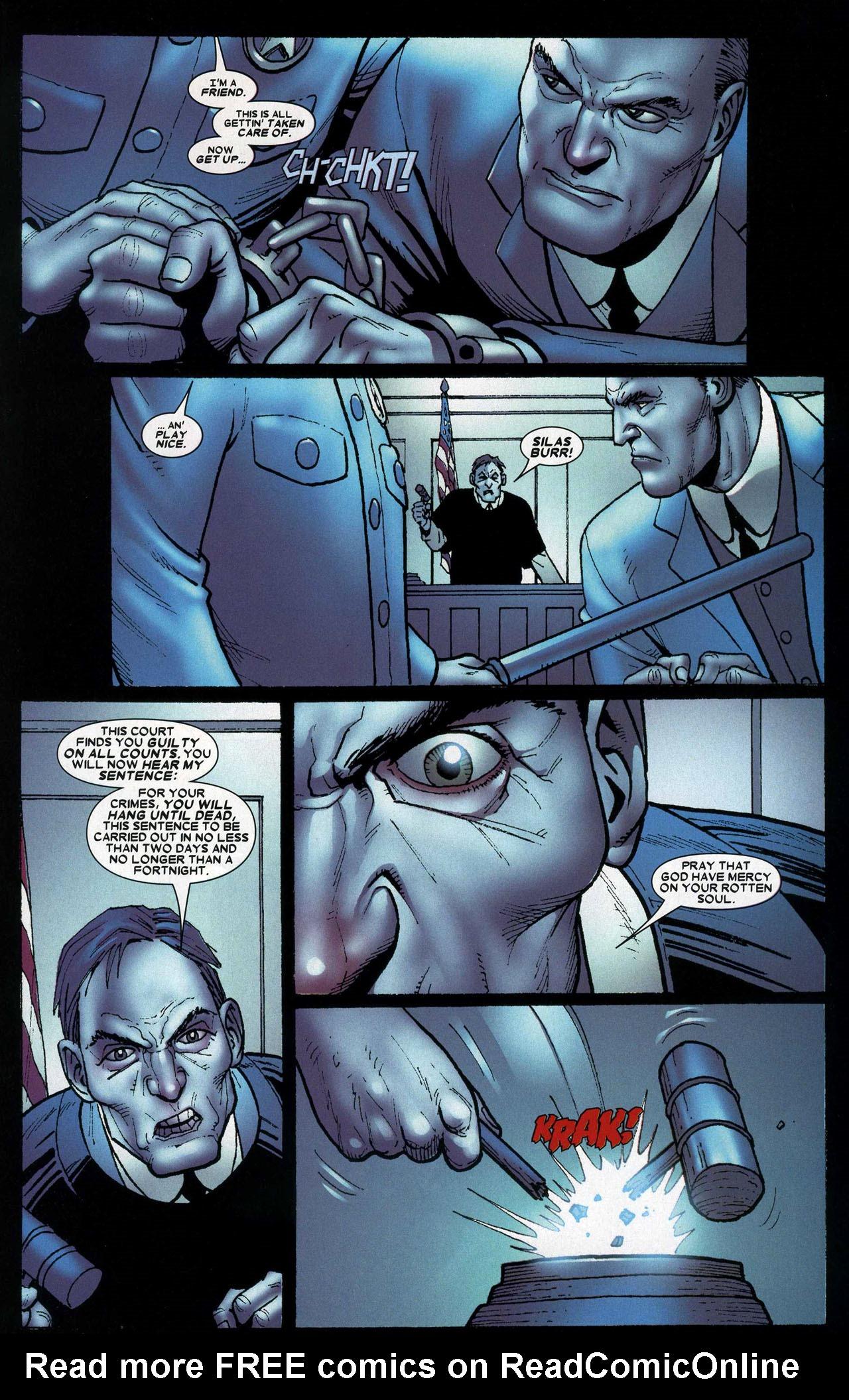 Read online Wolverine: Origins comic -  Issue #14 - 20