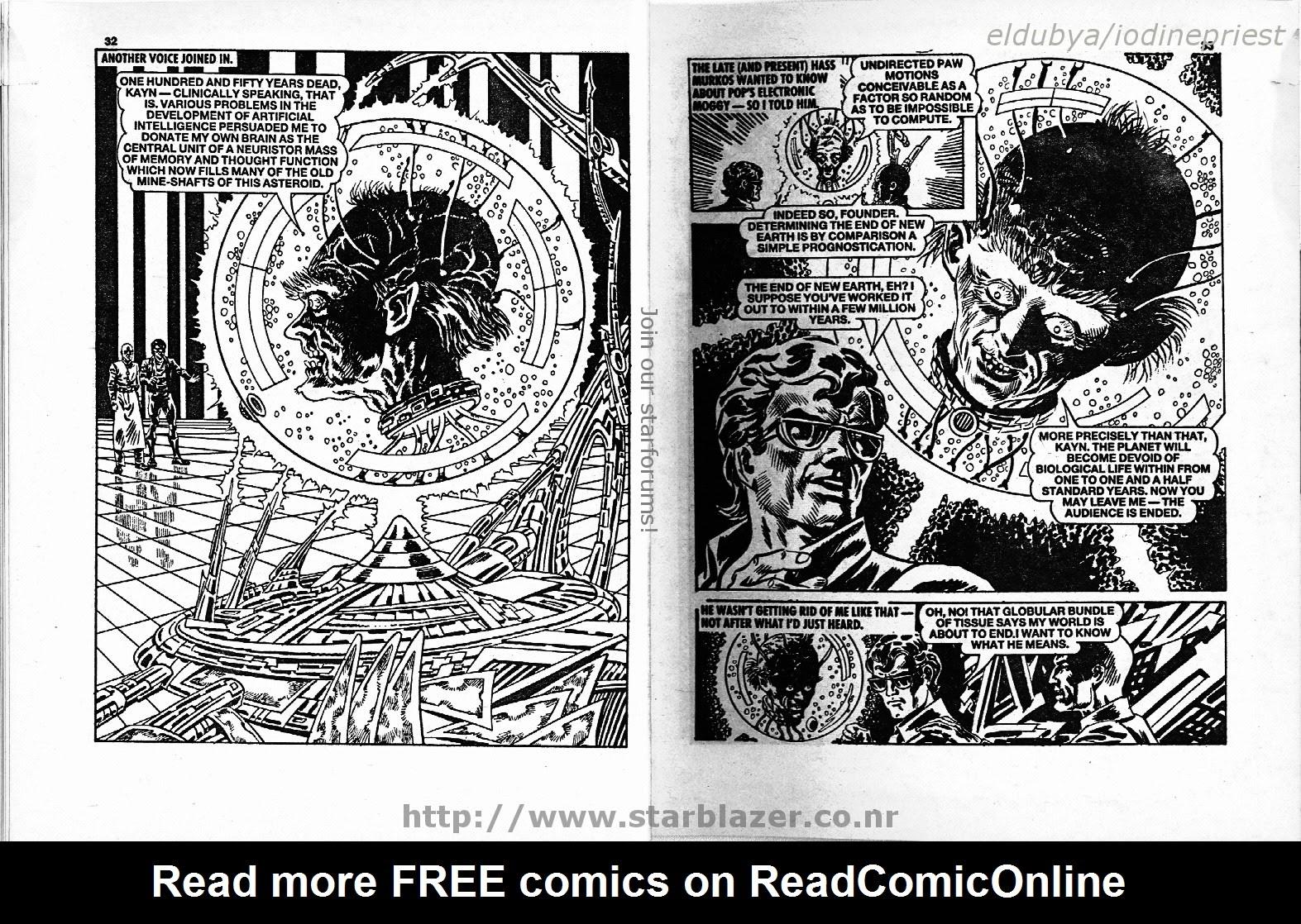 Starblazer issue 252 - Page 18