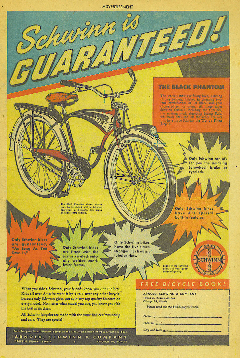 Read online Adventure Comics (1938) comic -  Issue #153 - 48