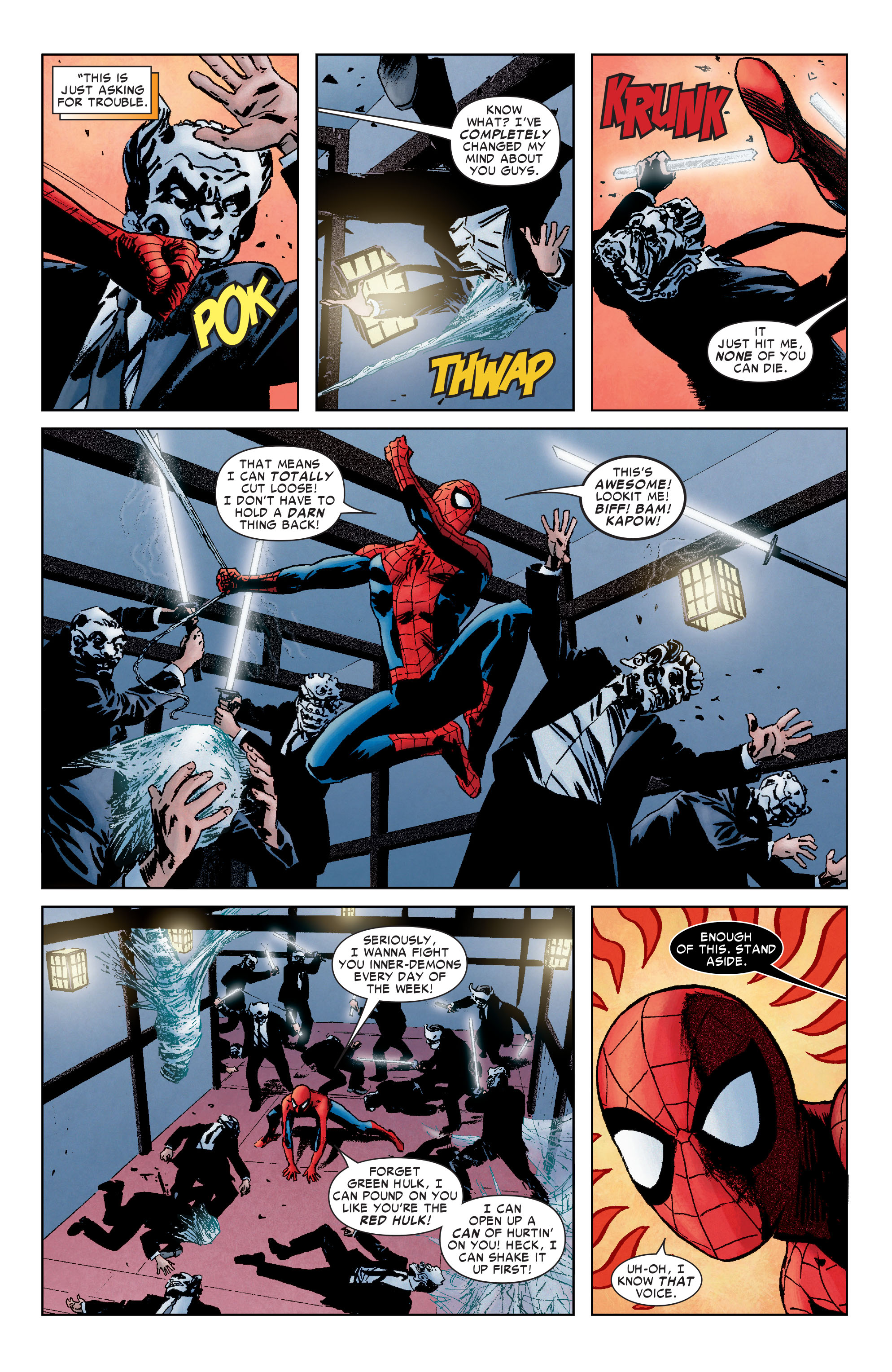 The Amazing Spider-Man (1963) 621 Page 11