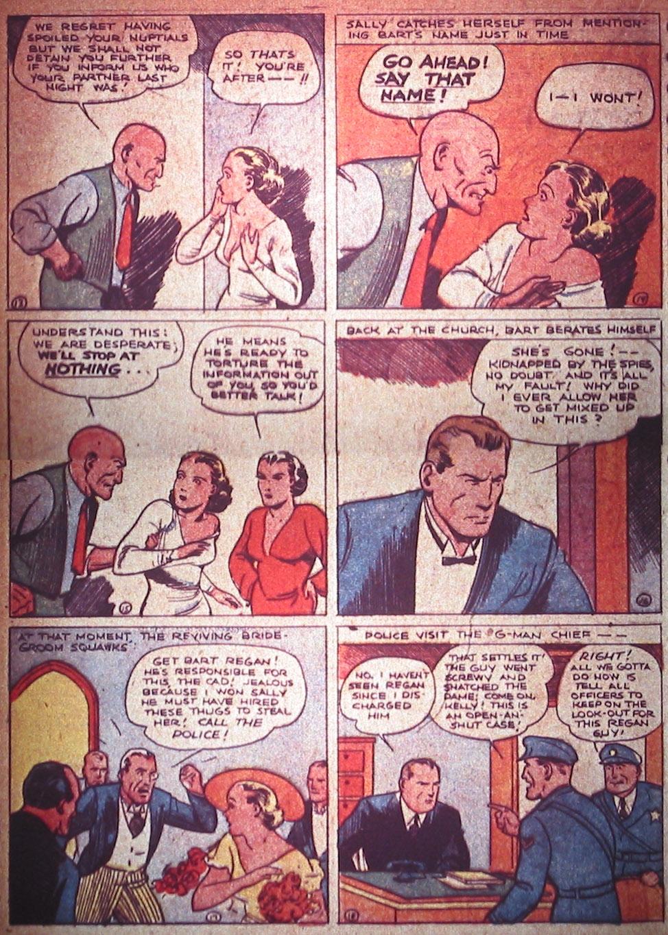 Read online Detective Comics (1937) comic -  Issue #3 - 46