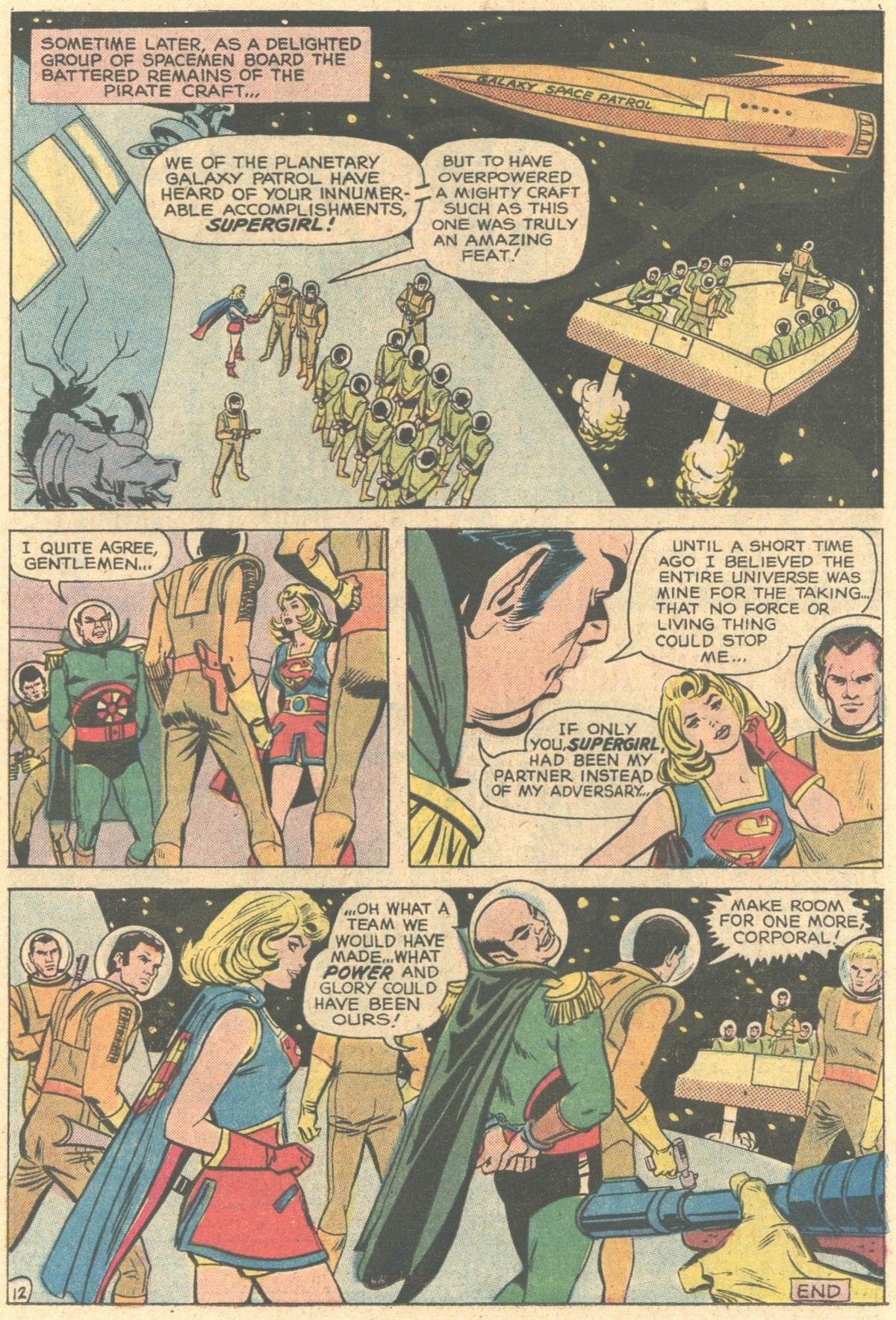 Read online Adventure Comics (1938) comic -  Issue #415 - 15