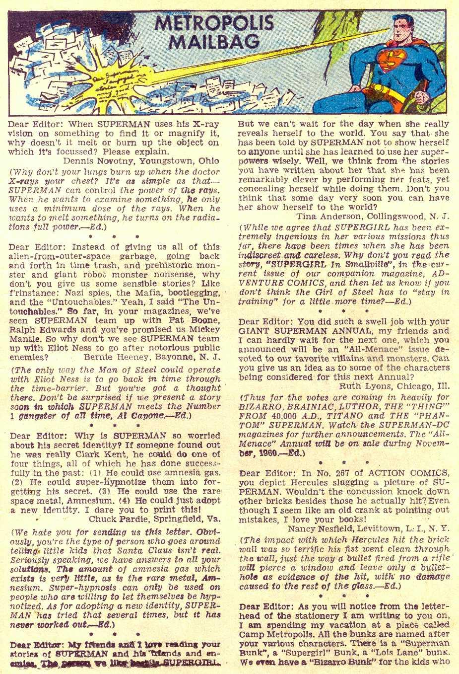 Action Comics (1938) 270 Page 14