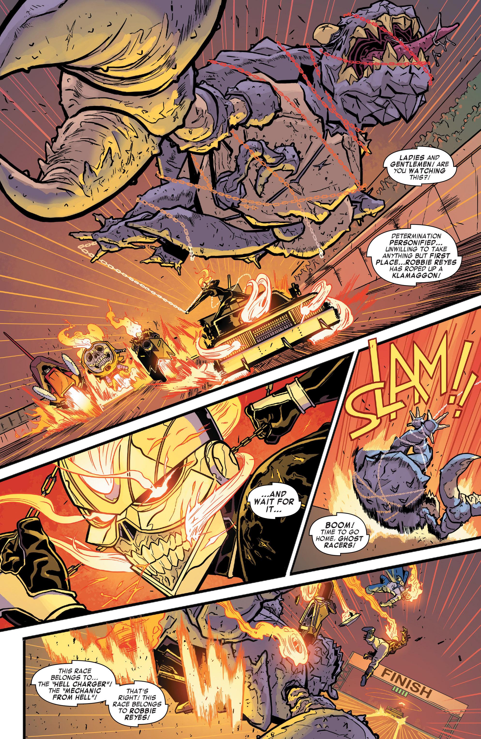 Read online Secret Wars: Secret Love comic -  Issue # Full - 10