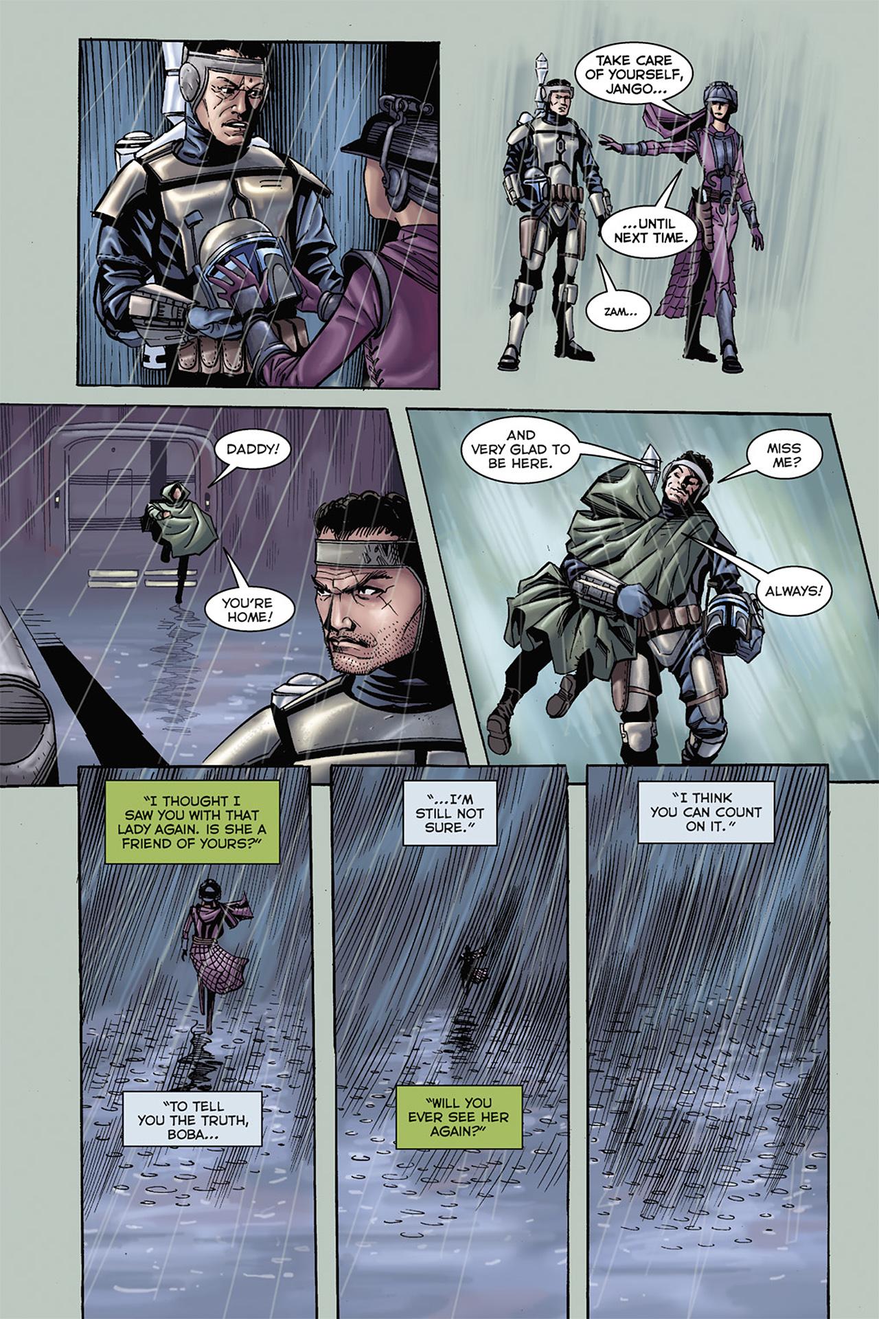 Read online Star Wars Omnibus comic -  Issue # Vol. 10 - 322