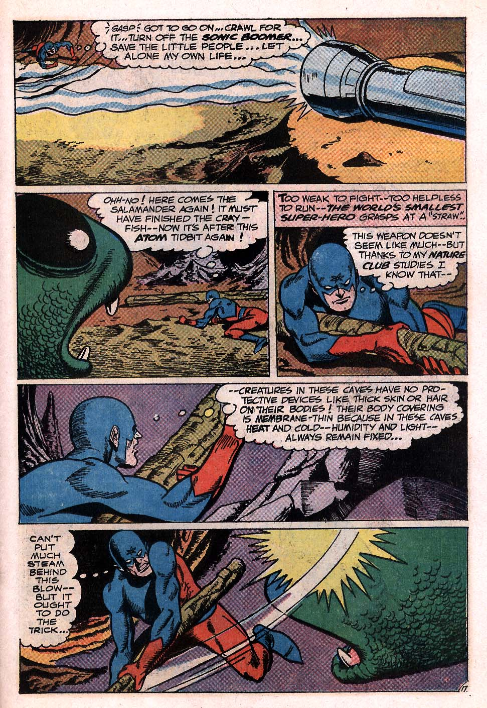 The Atom issue 30 - Page 23