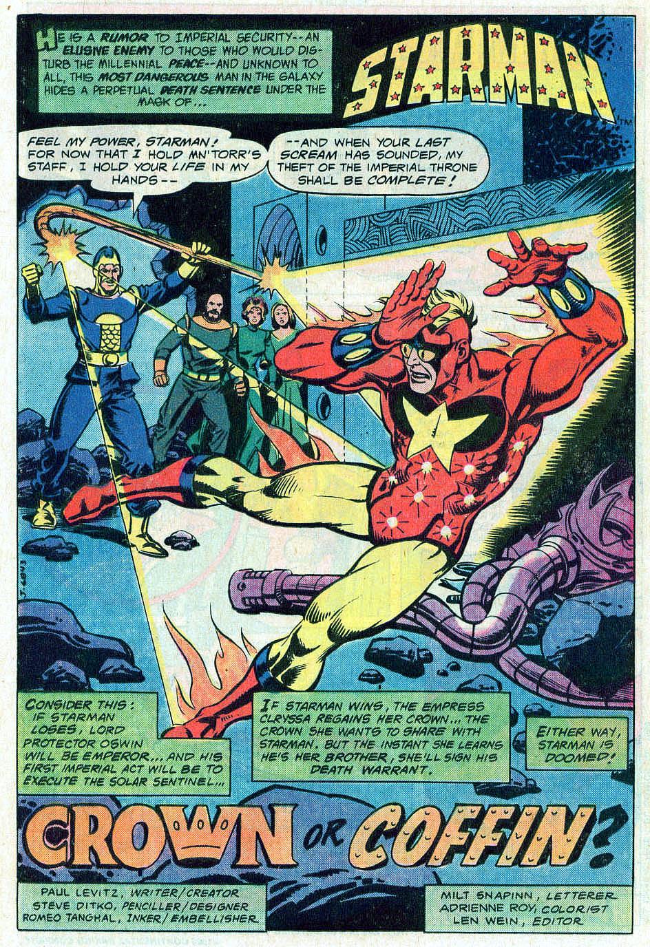 Read online Adventure Comics (1938) comic -  Issue #476 - 10