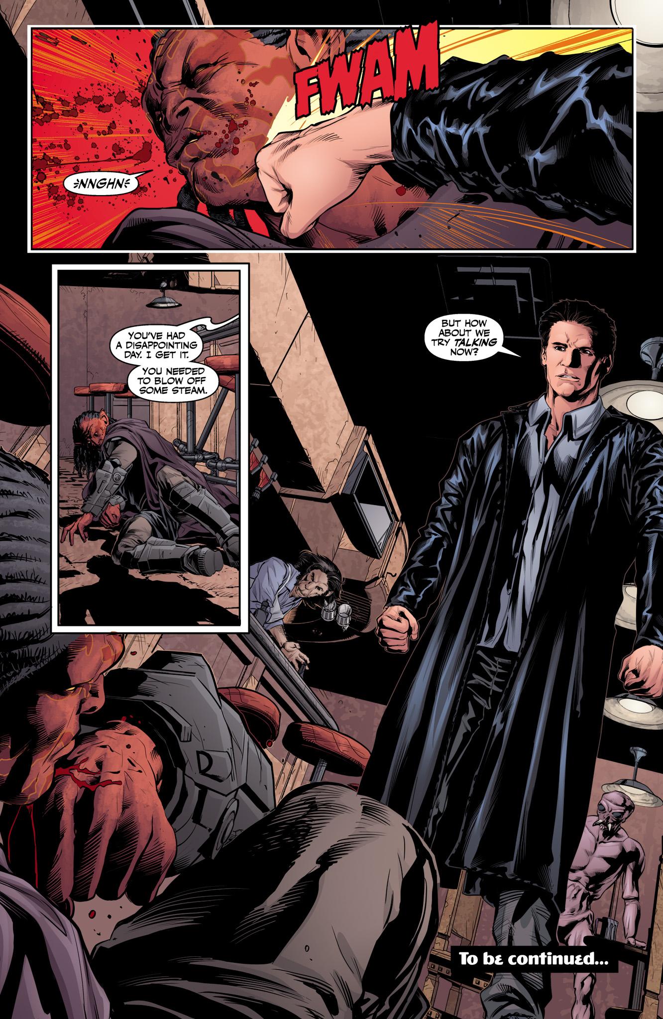 Read online Angel & Faith Season 10 comic -  Issue #12 - 24