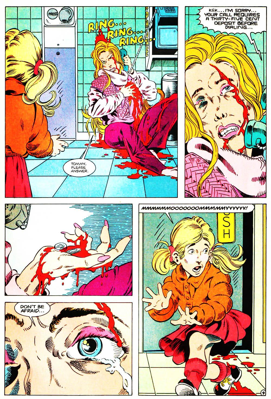 Elementals (1984) issue 10 - Page 13