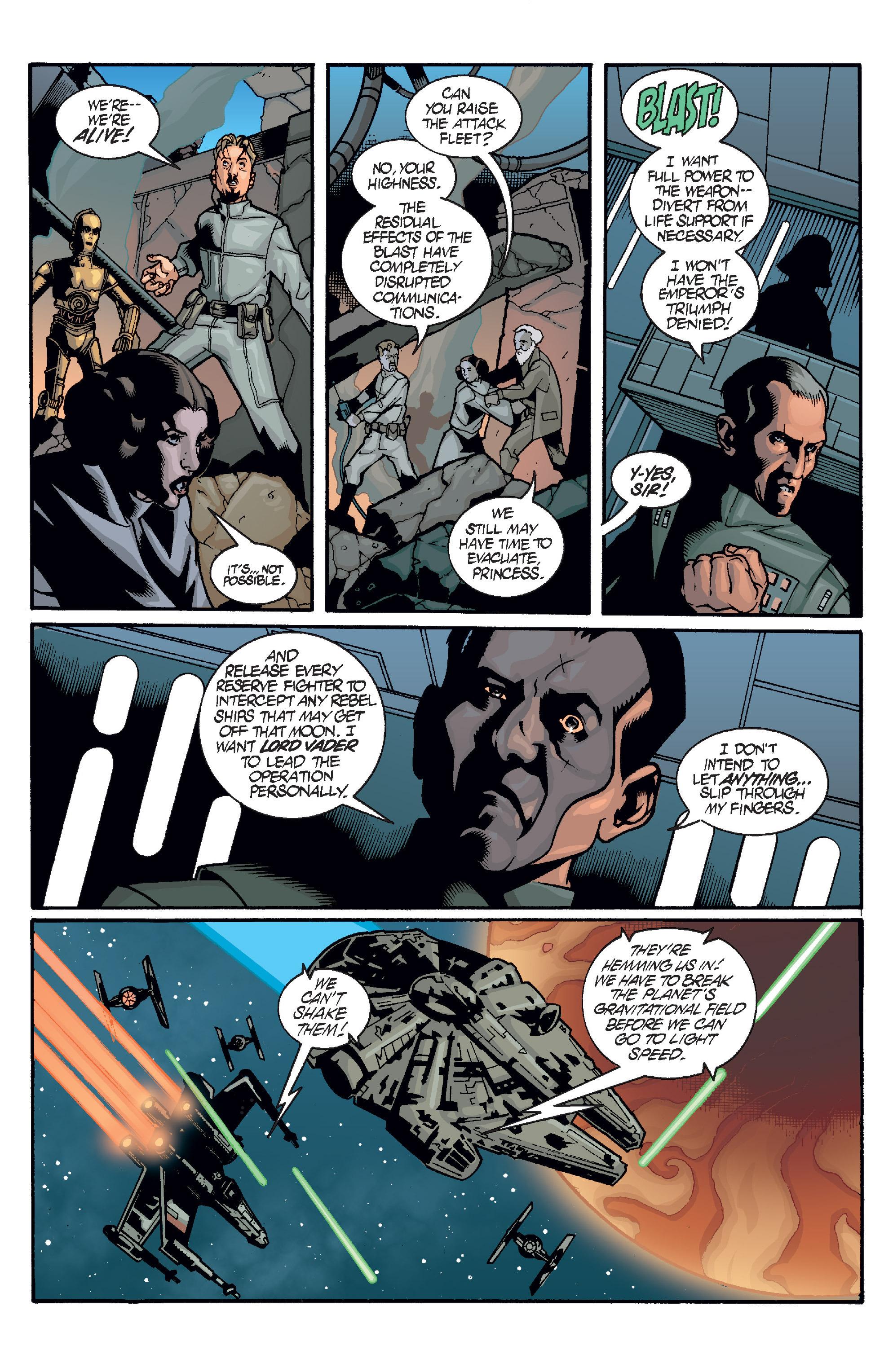 Read online Star Wars Omnibus comic -  Issue # Vol. 27 - 15