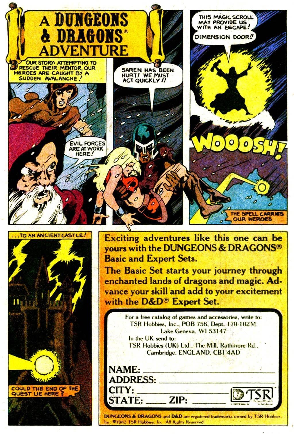 Read online Sgt. Rock comic -  Issue #370 - 23