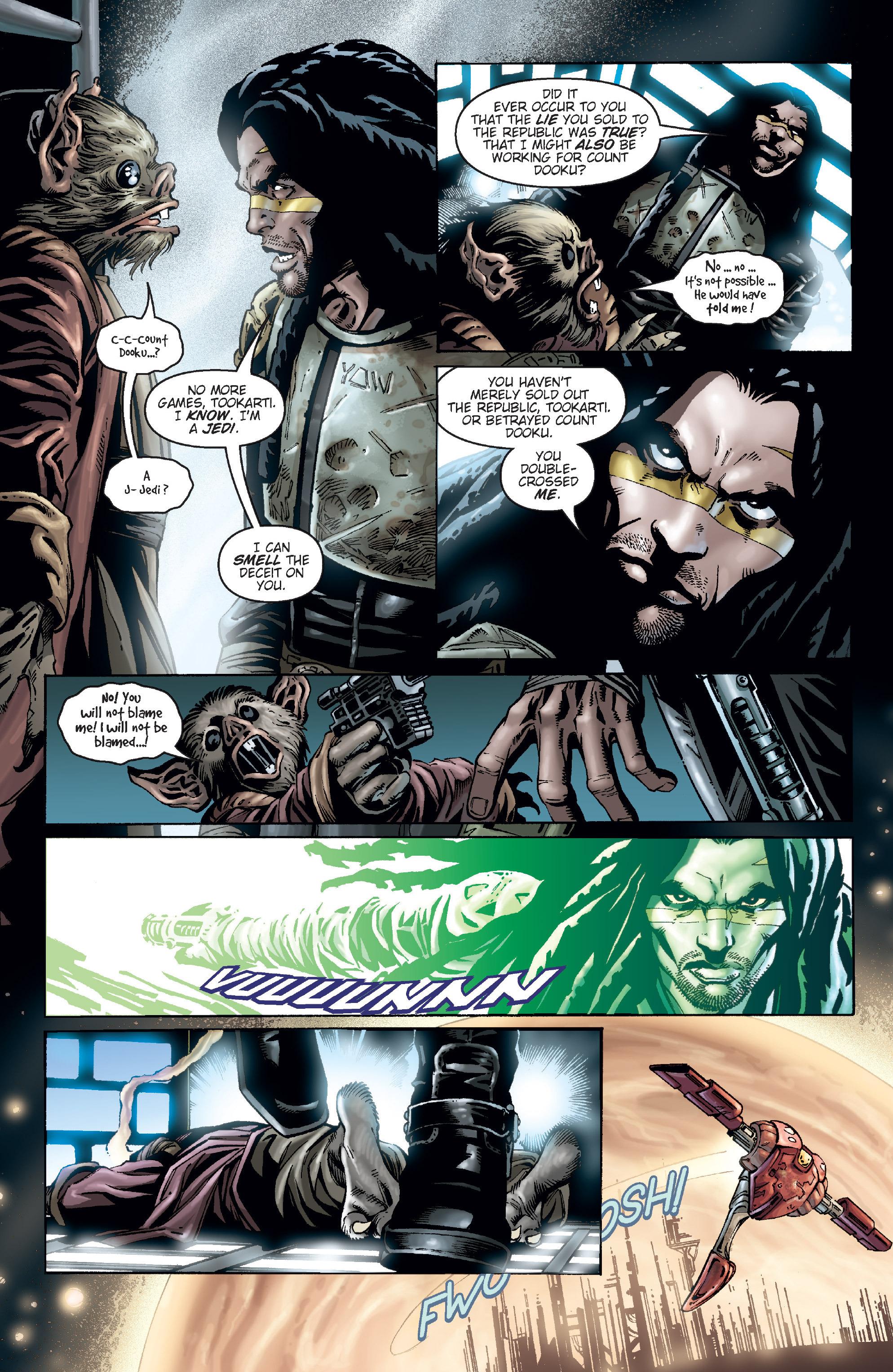Read online Star Wars Omnibus comic -  Issue # Vol. 24 - 272