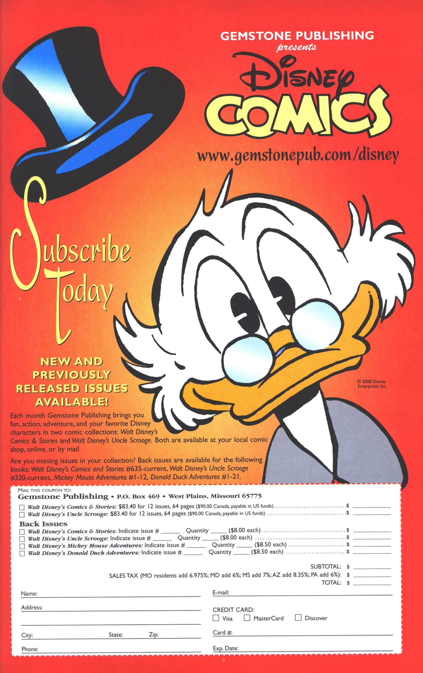 Read online Uncle Scrooge (1953) comic -  Issue #379 - 27