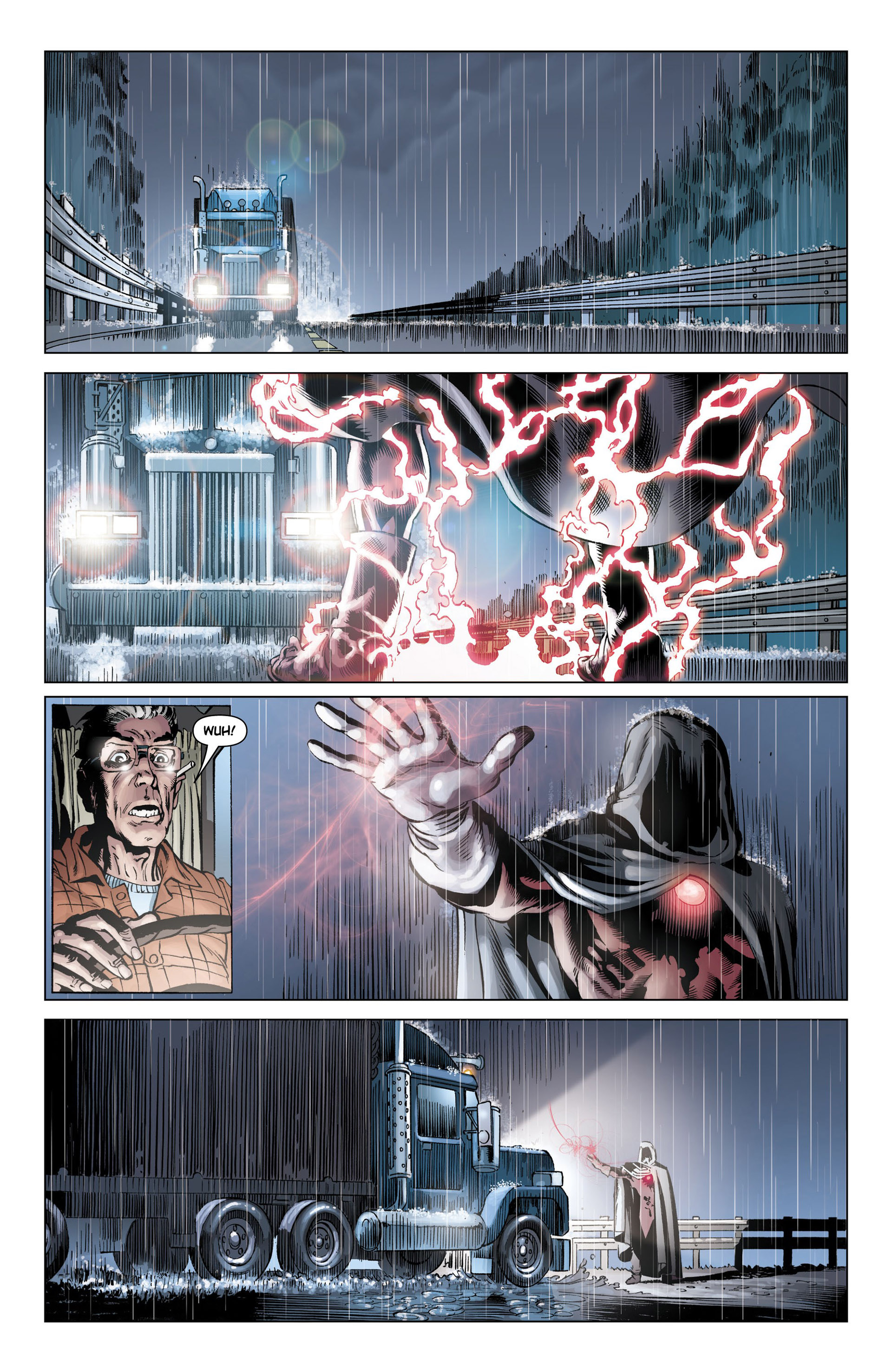 Read online Action Comics (2011) comic -  Issue #10 - 12