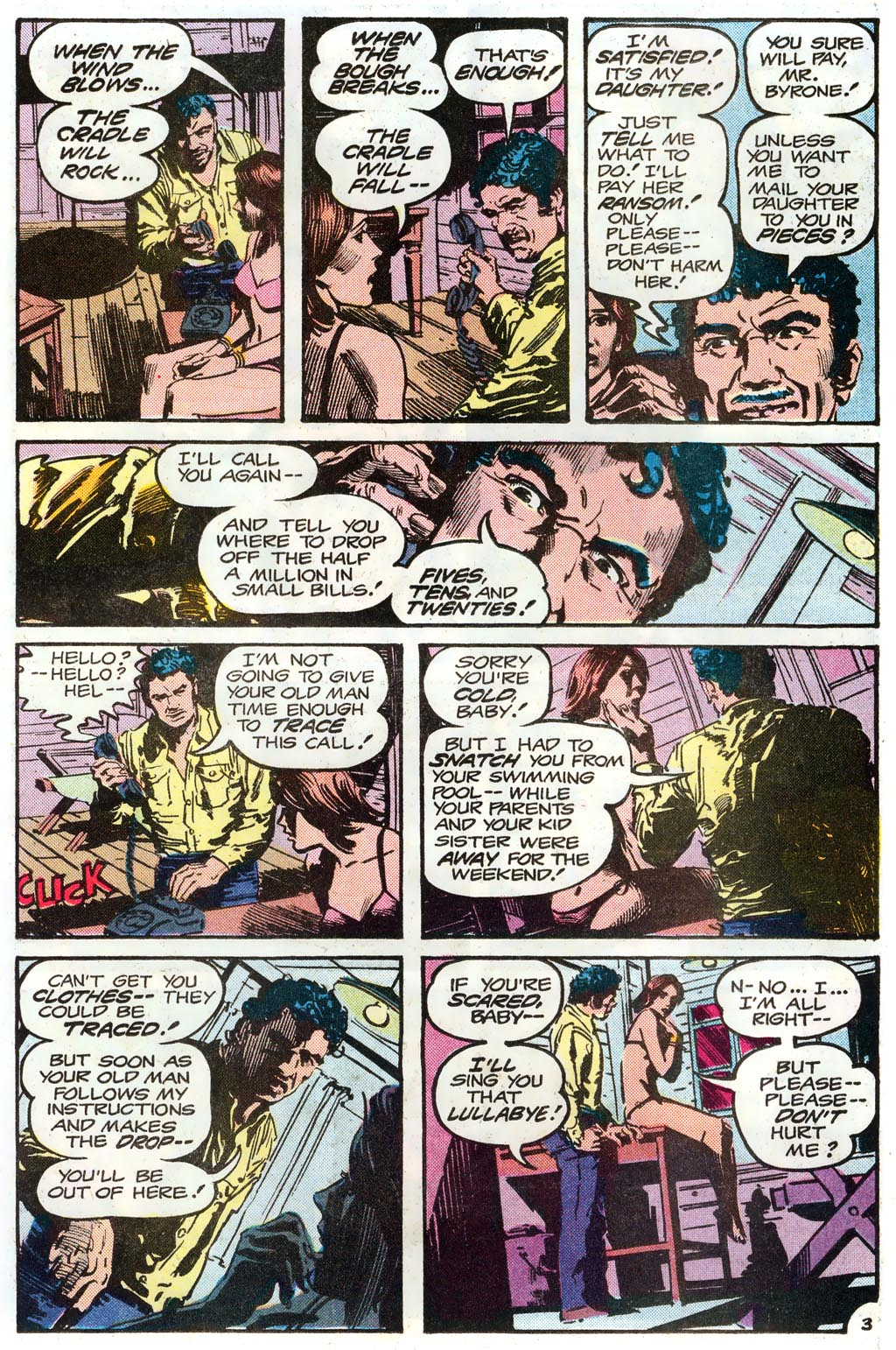 Elvira's House of Mystery Issue #1 #2 - English 21