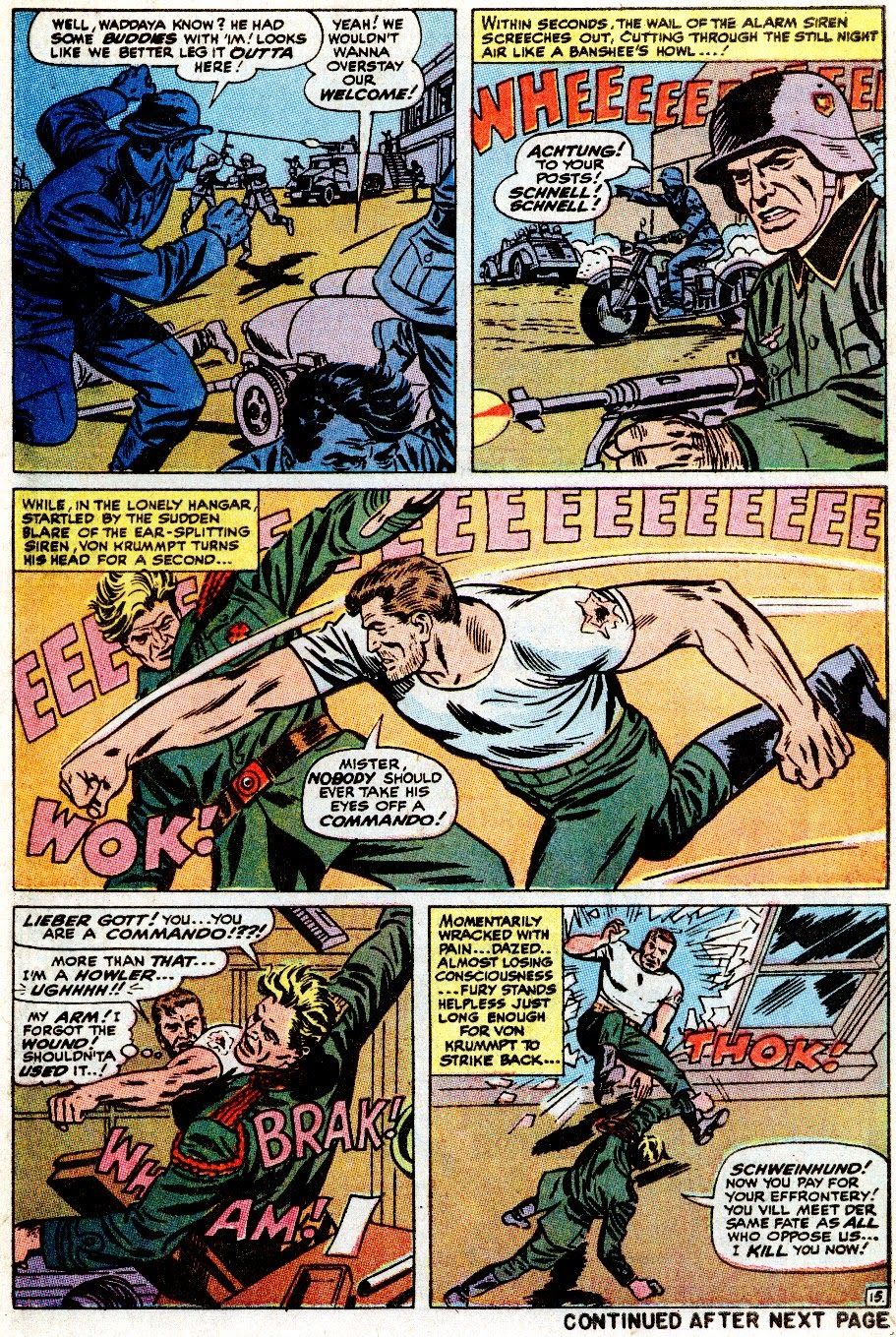 Sgt. Fury issue _Special_6 - Page 55