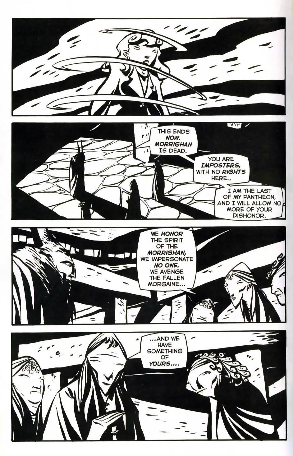 Soulwind #8 #8 - English 20