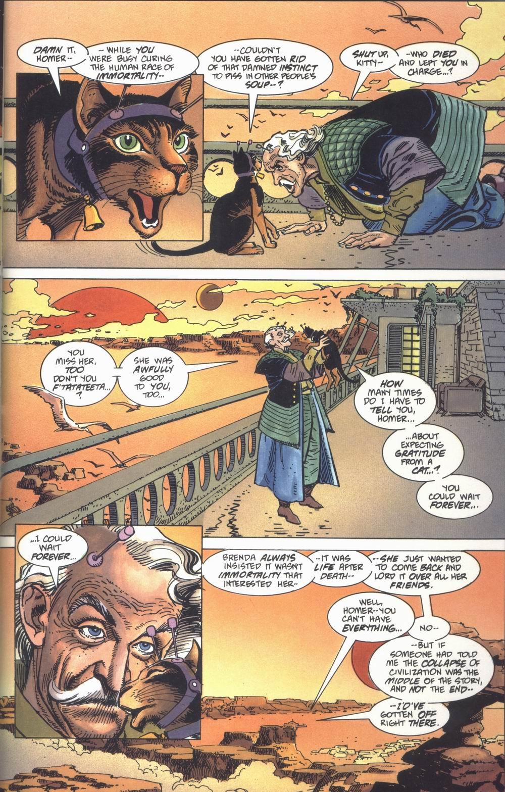 Read online Twilight comic -  Issue #3 - 47