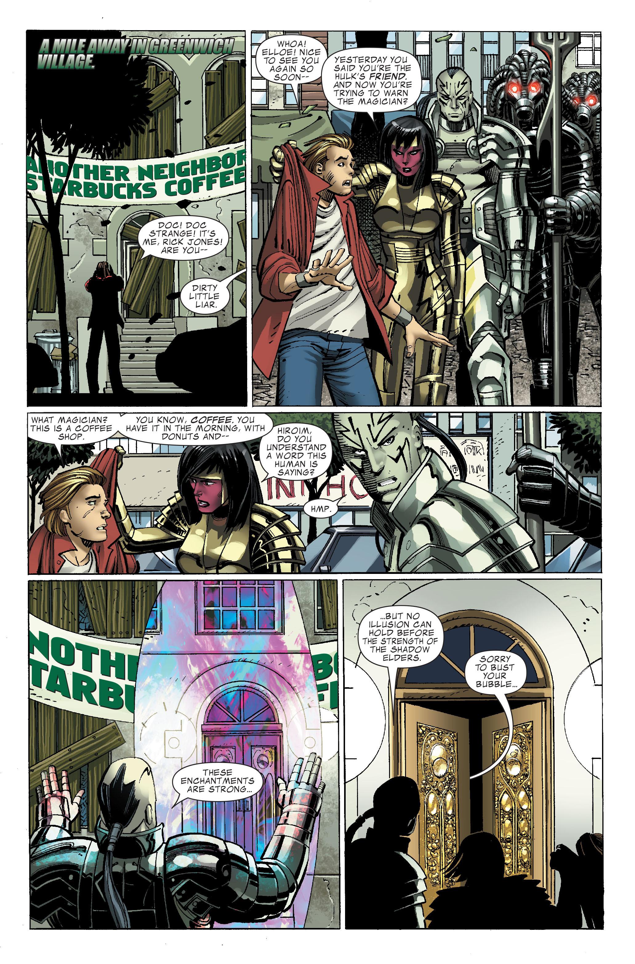 Read online World War Hulk comic -  Issue #3 - 30
