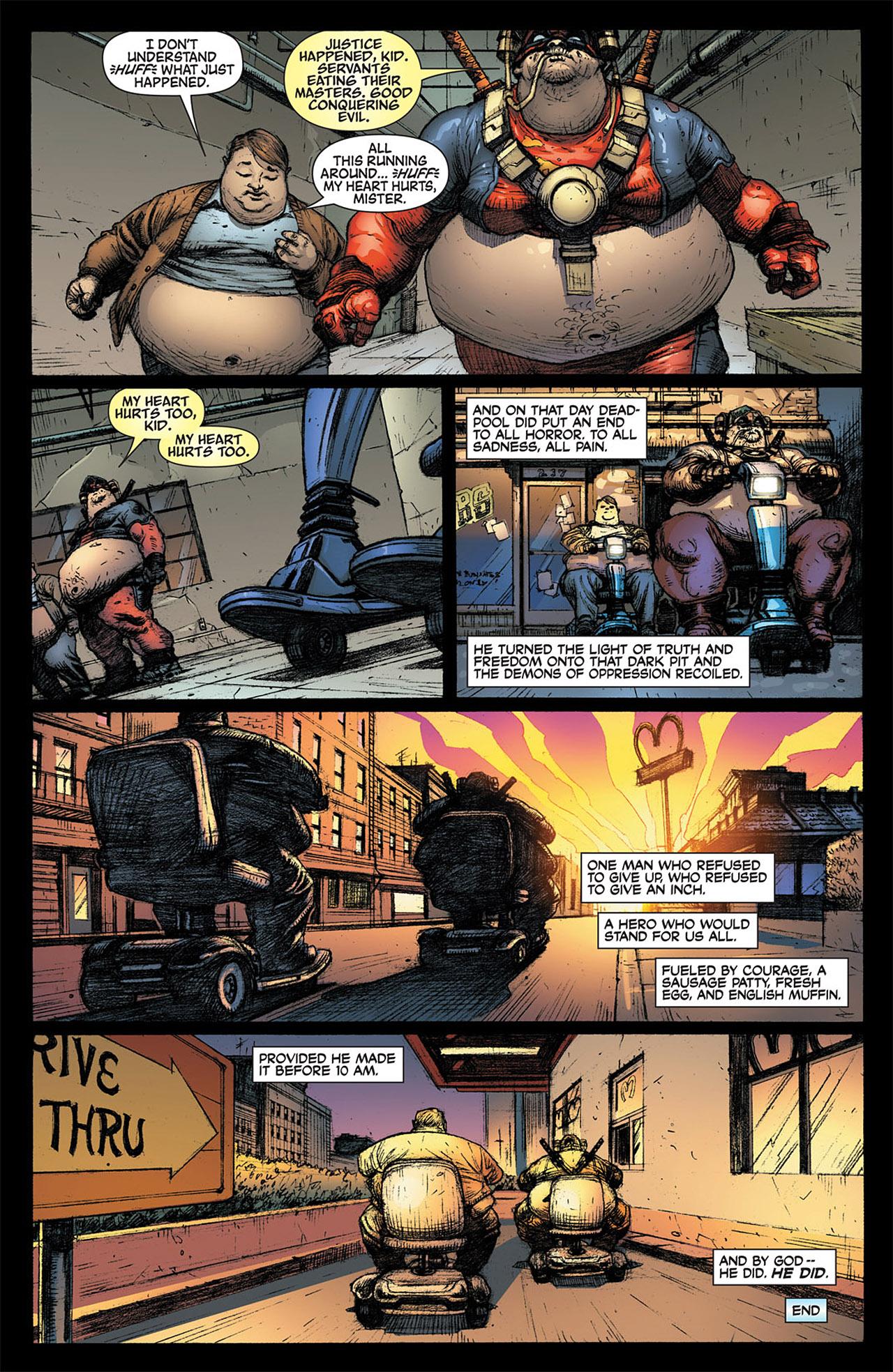 Uncanny X-Force (2010) #25 #27 - English 39
