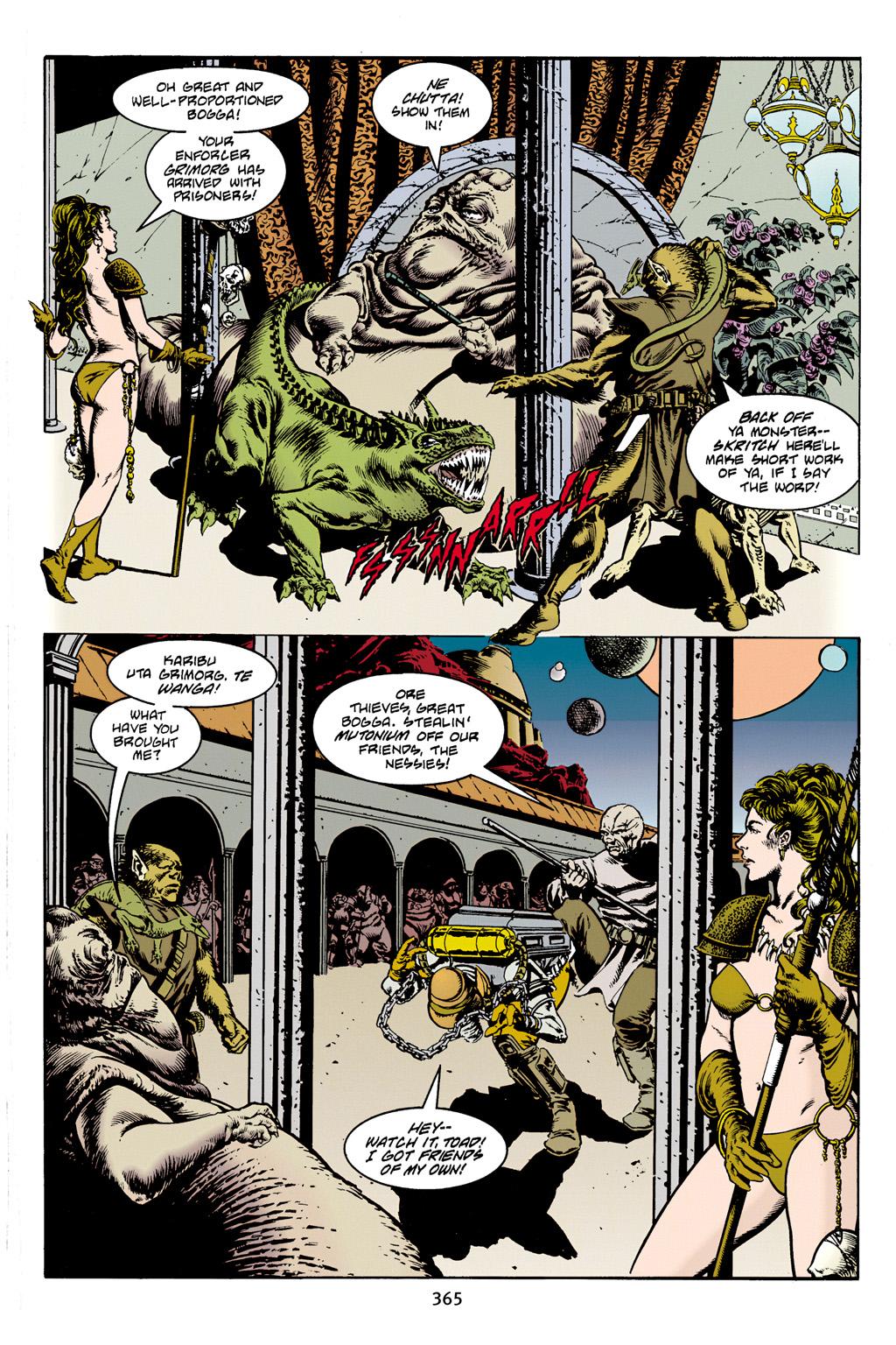 Read online Star Wars Omnibus comic -  Issue # Vol. 4 - 353