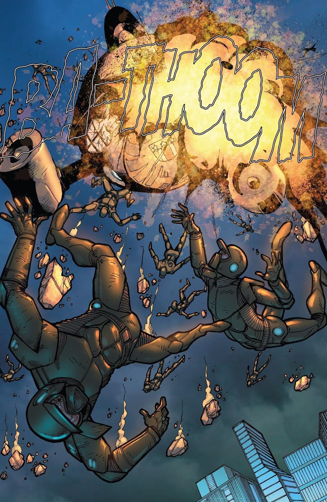 Read online Secret Invasion: Rise of the Skrulls comic -  Issue # TPB (Part 5) - 46