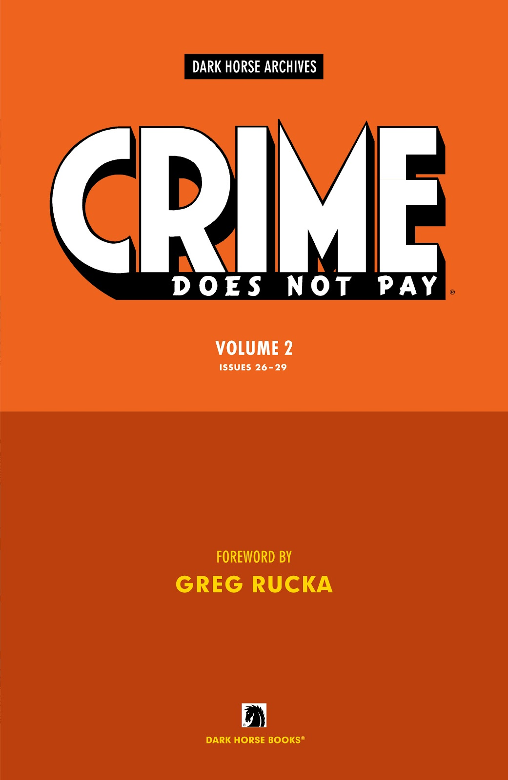 Read online Crime Does Not Pay Archives comic -  Issue # TPB 2 (Part 1) - 5