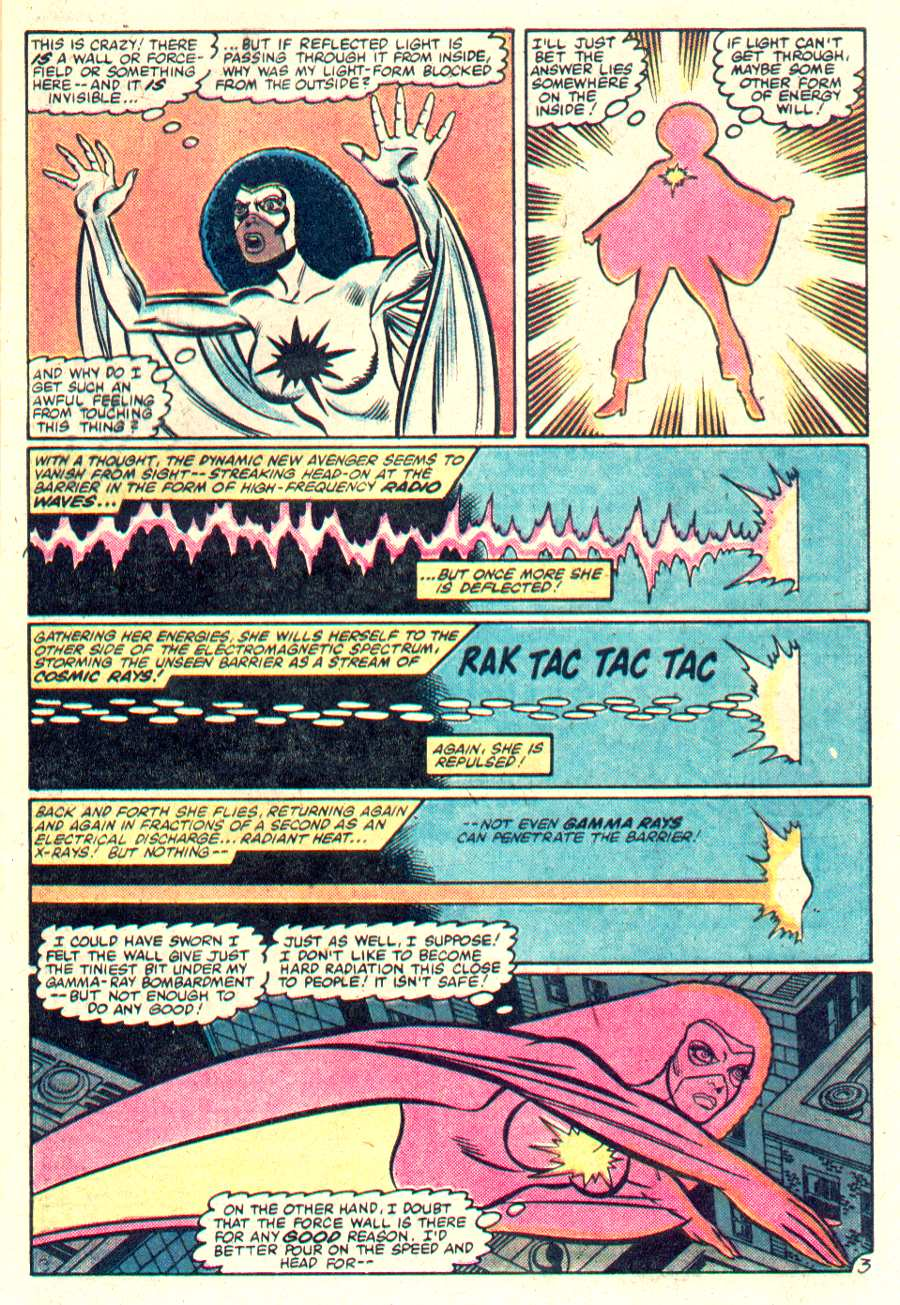 The Avengers (1963) 233 Page 3