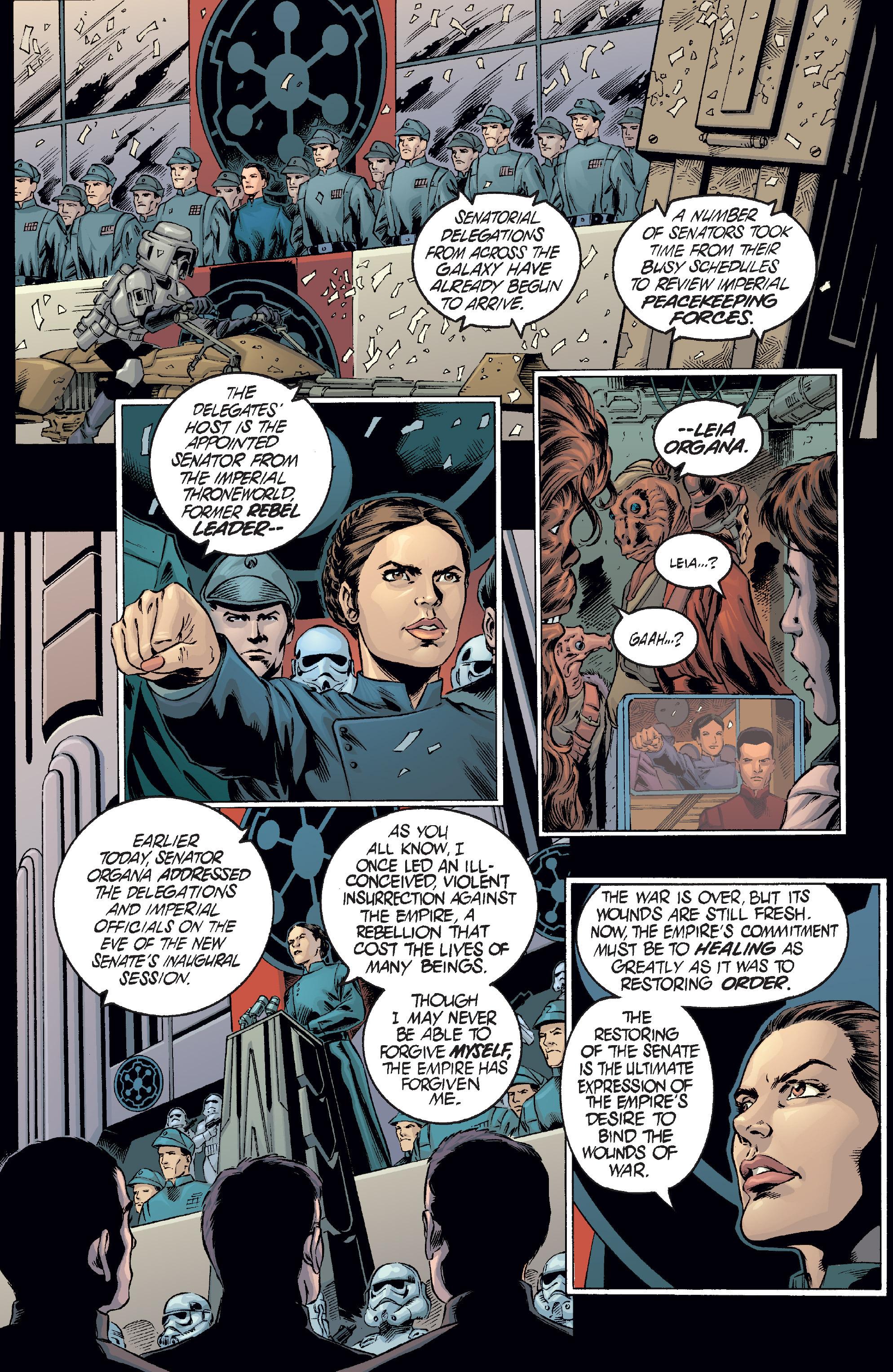 Read online Star Wars Omnibus comic -  Issue # Vol. 27 - 52