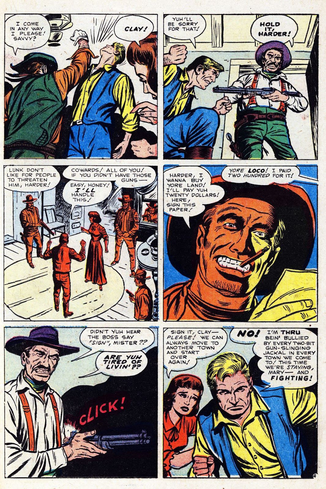 The Rawhide Kid (1955) issue 24 - Page 23